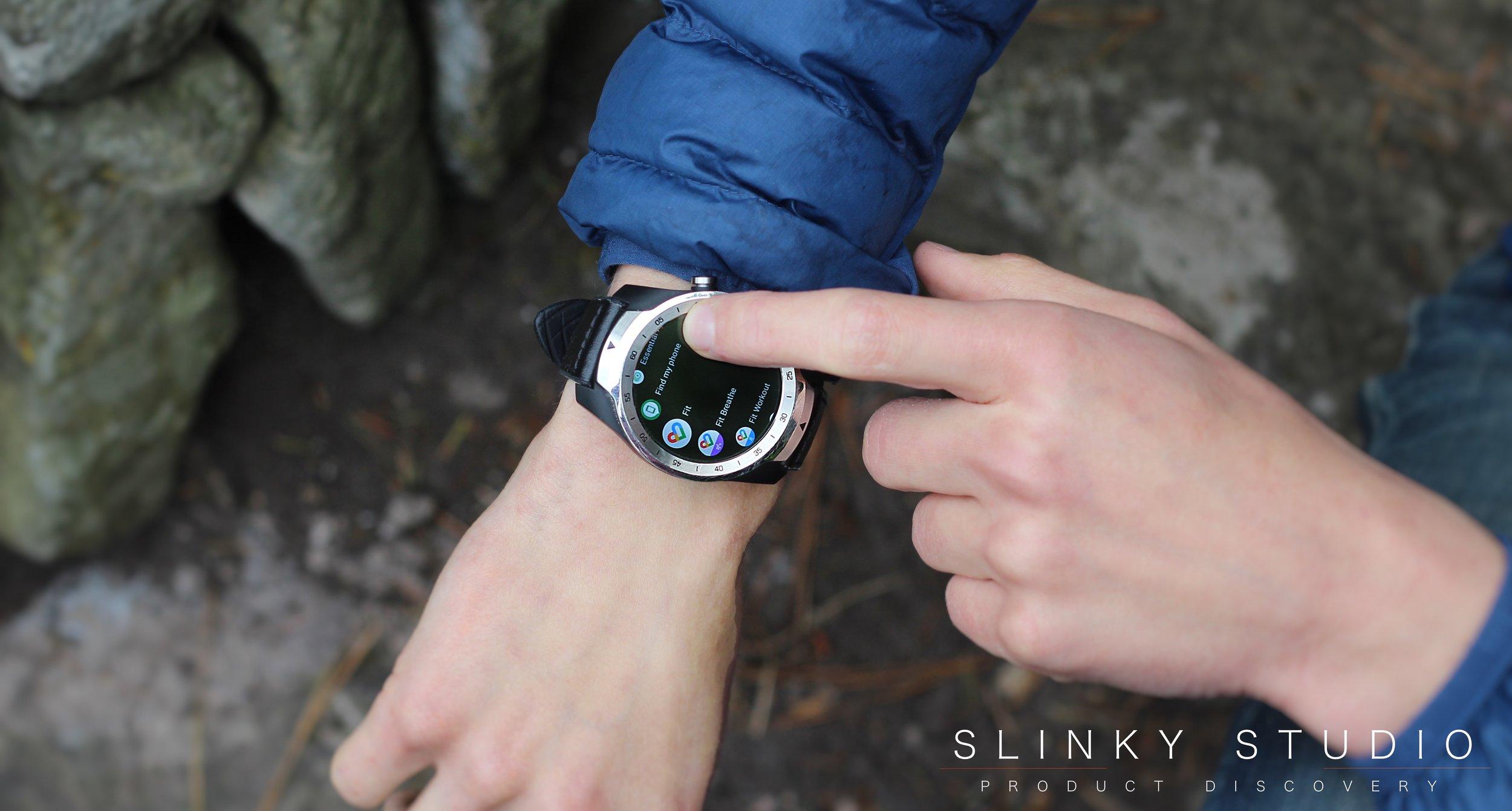TicWatch Pro Google Wear Smartwatch OLED Touch Screen Display.jpg