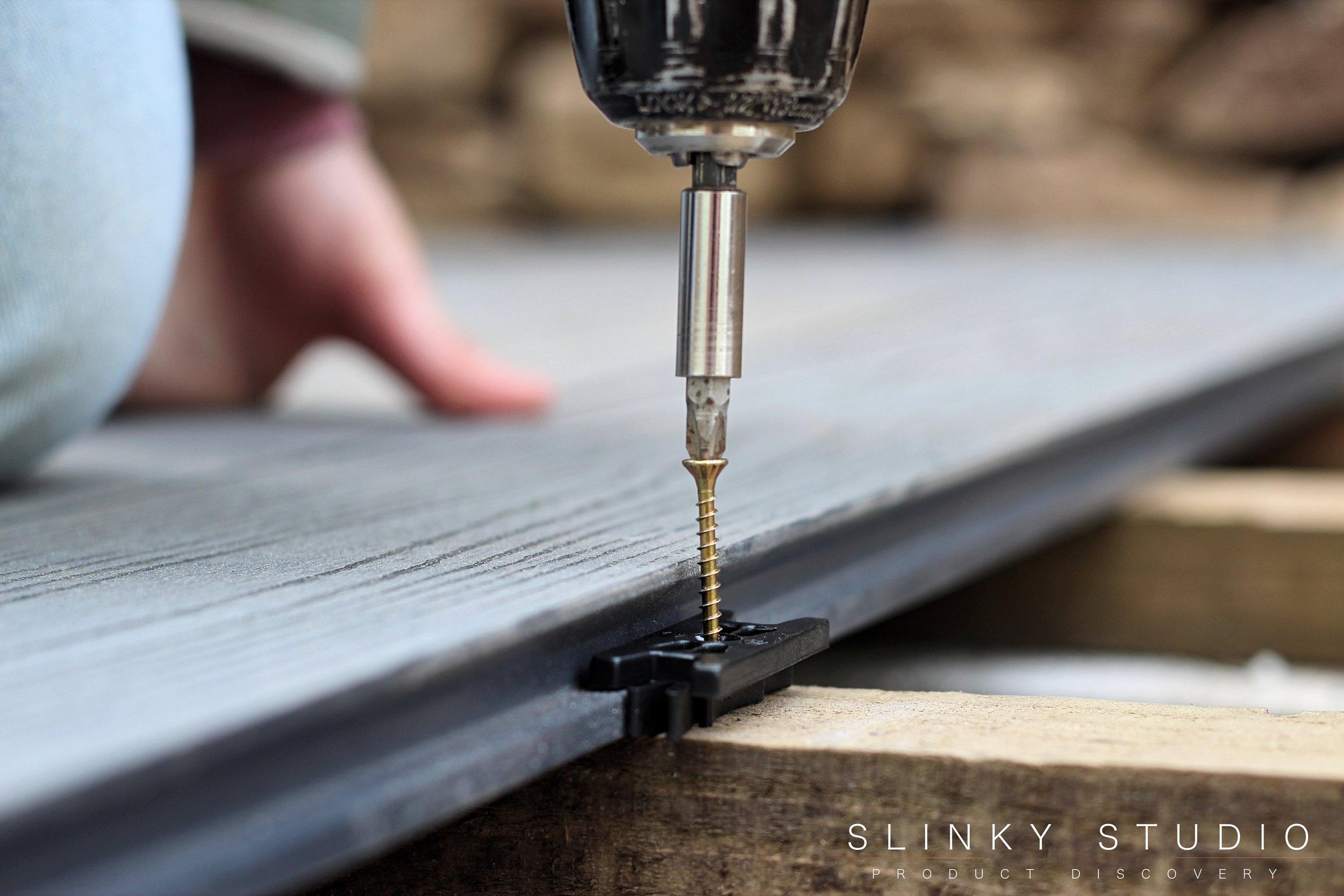 Havwoods Trekker Composite Decking Screwing Plastic Clip.jpg