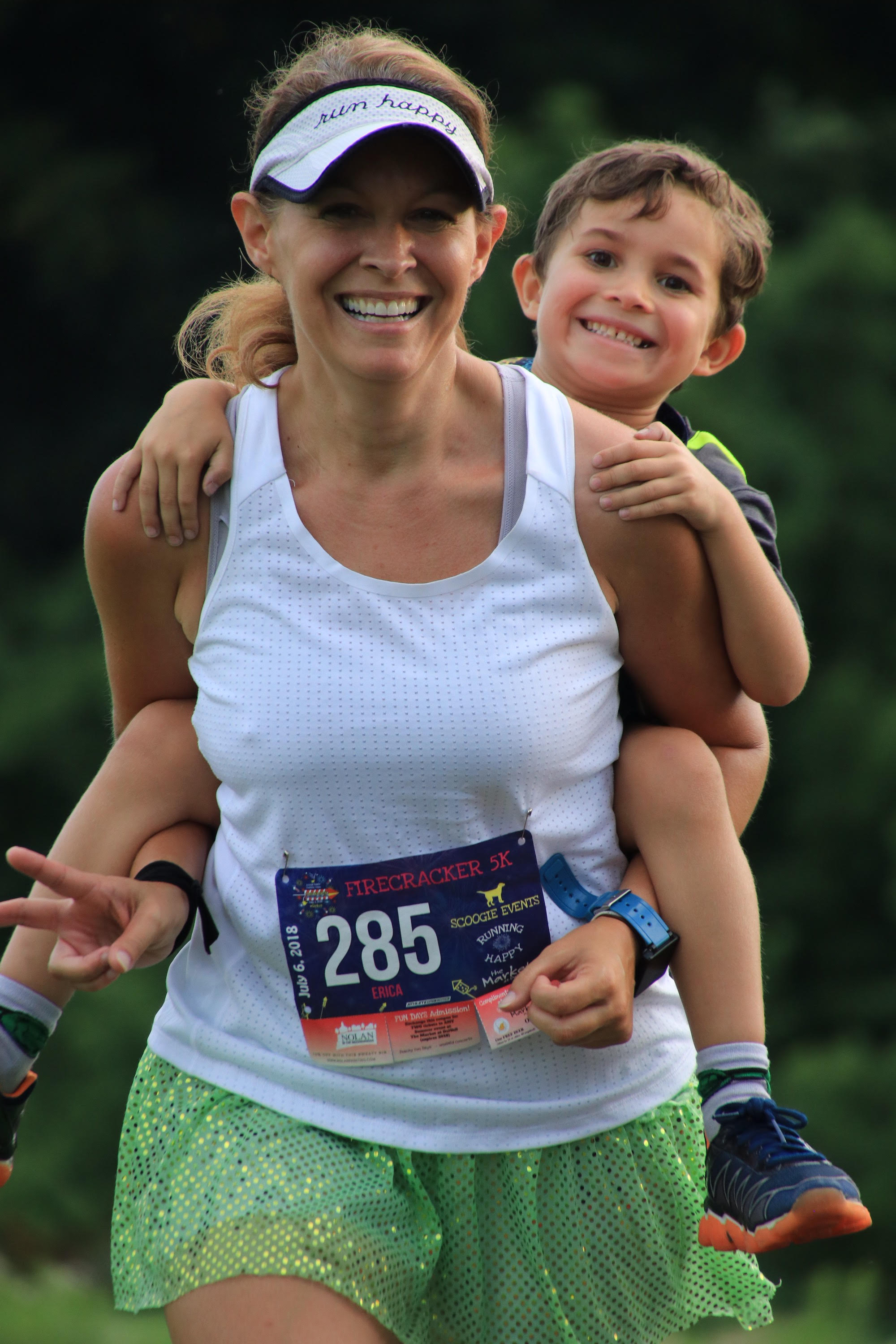 The Doylestown Run Fest truly has something for EVERYONE in the family!