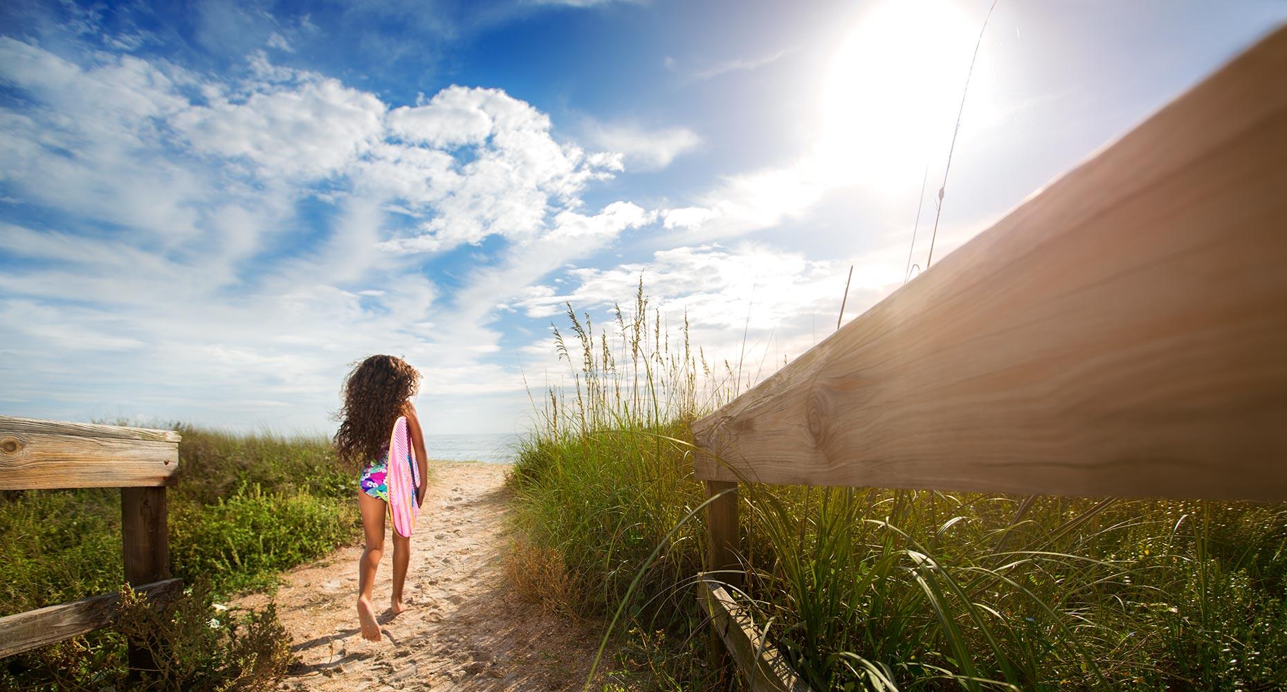 ST. AUGUSTINE - PONTE VEDRA FLORIDA  LOCATION: PONTE VEDRA, FLORIDA