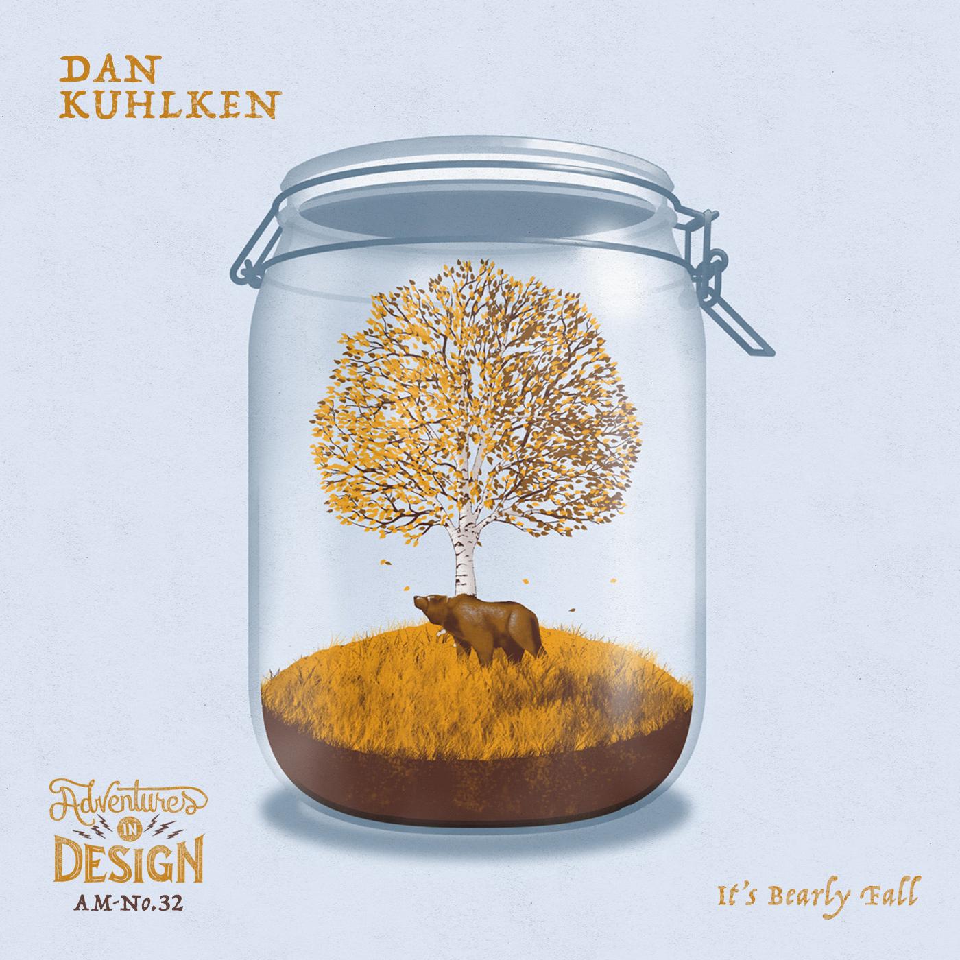 Adventures in Design Podcast with Dan Kuhlken