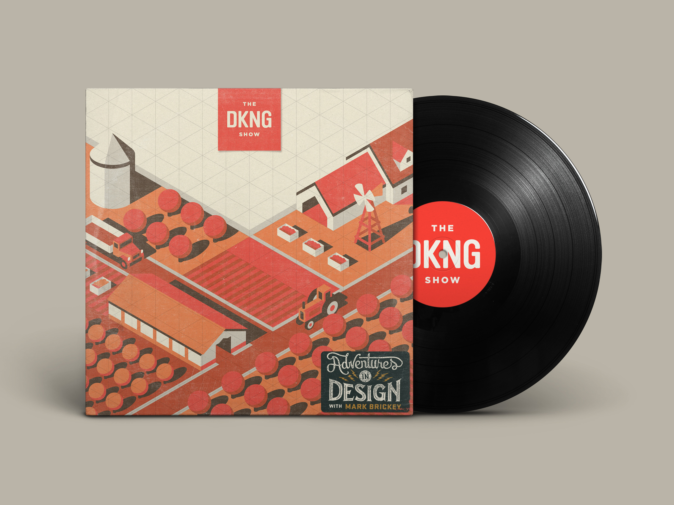 The DKNG Show (Episode 3)