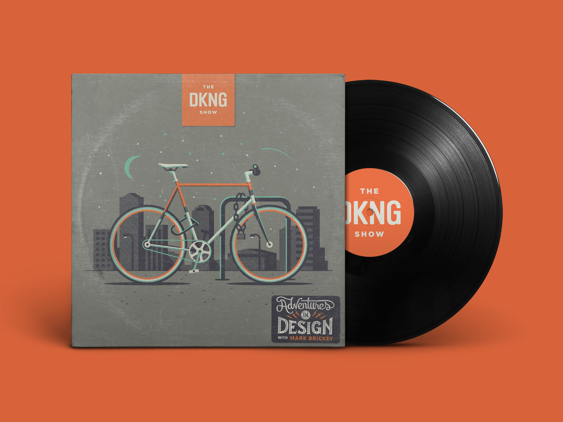 The DKNG Show (Episode 5)