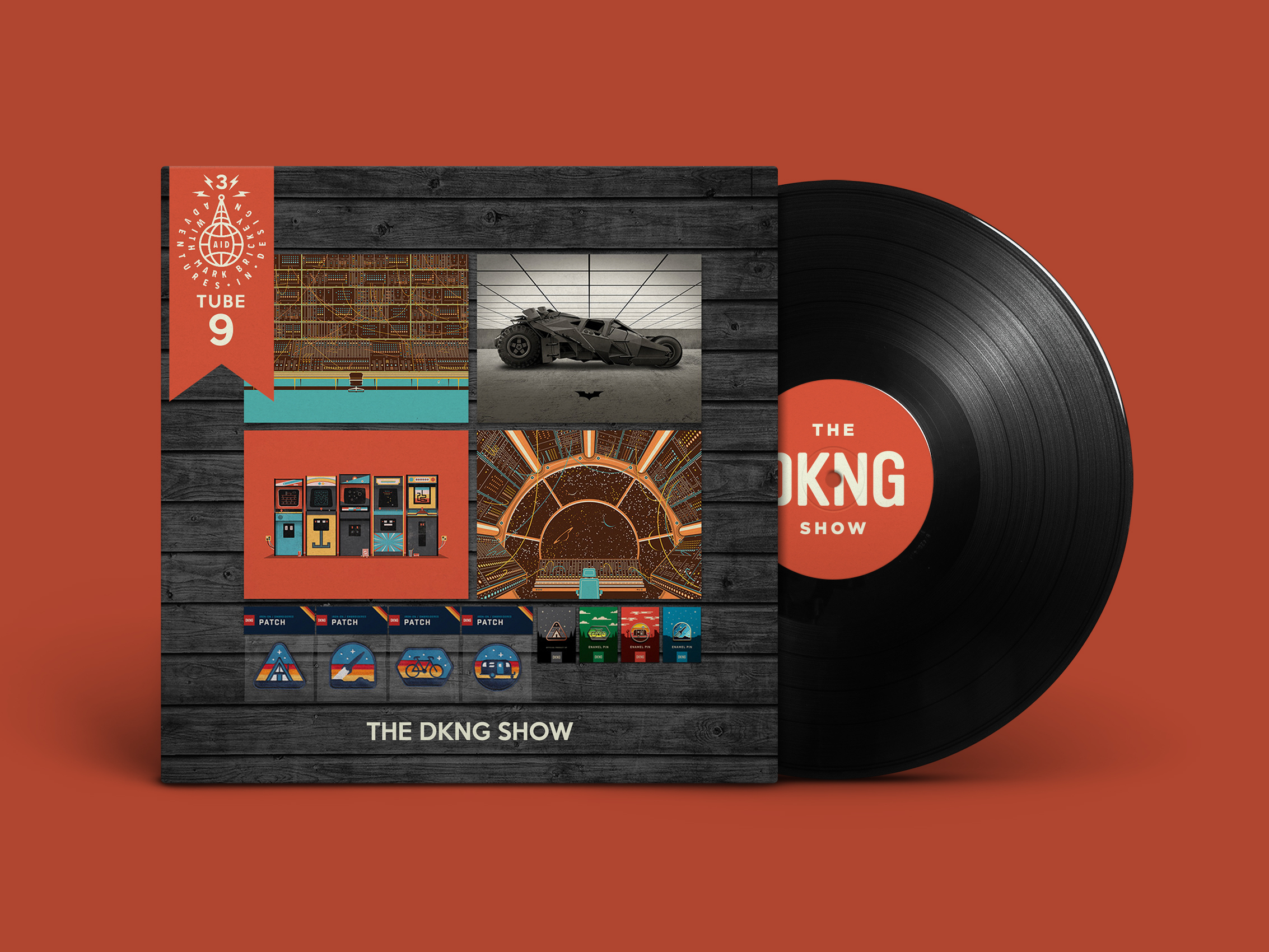 The DKNG Show (Episode 14)