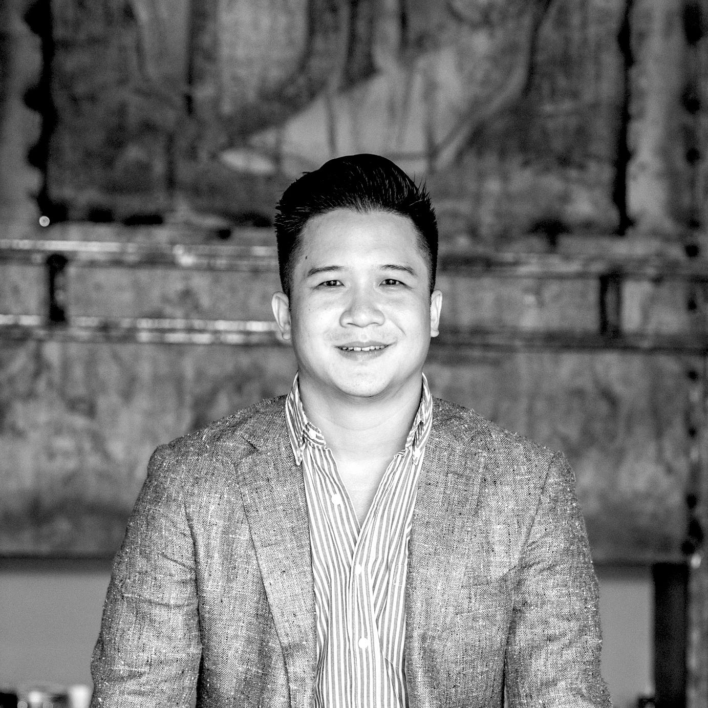 - Gabriel WongManaging Partner/ Director of Design