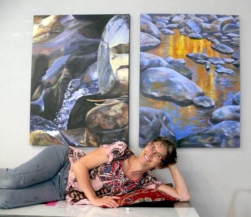 Denise Wey Artist