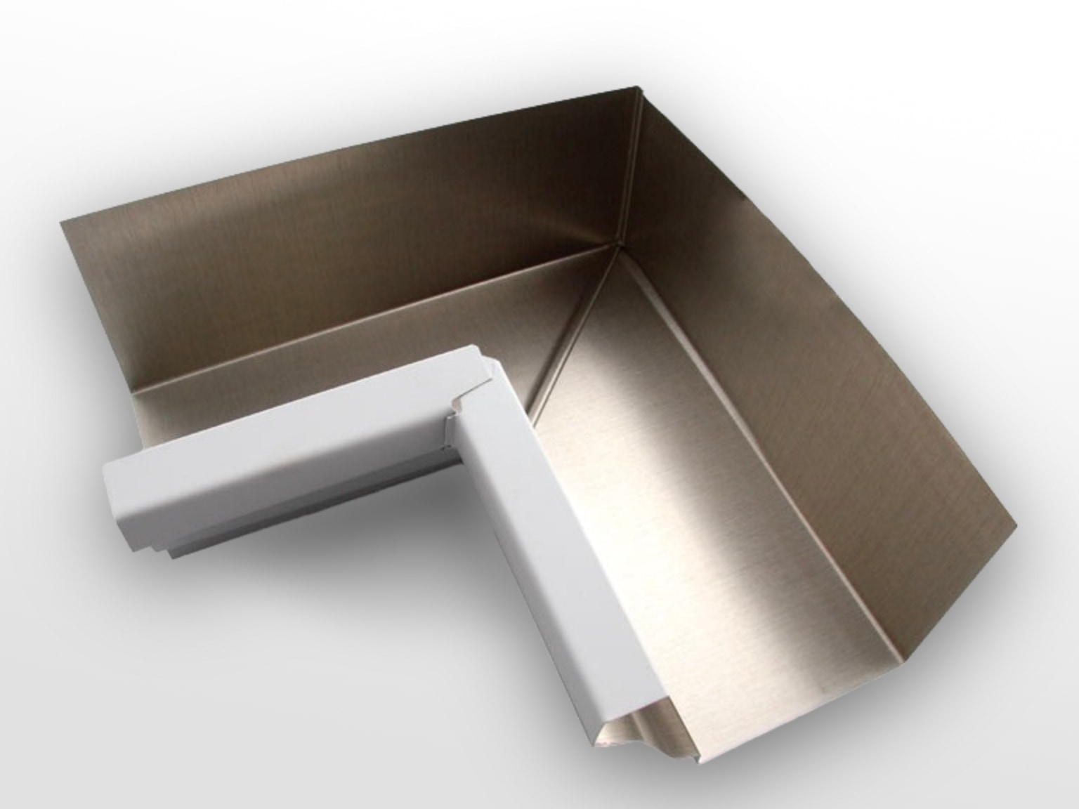 "5"" & 6"" Inside Mitre   20 pcs/carton  Available in most colors"