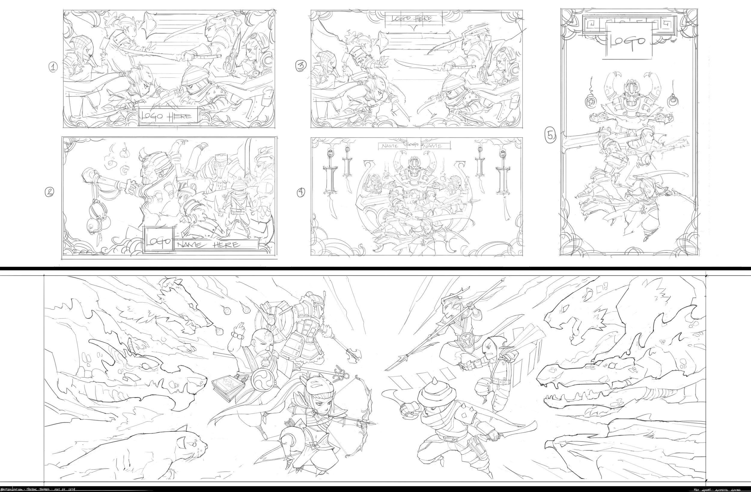 Battlenaries Poster Sketch Concept.jpg