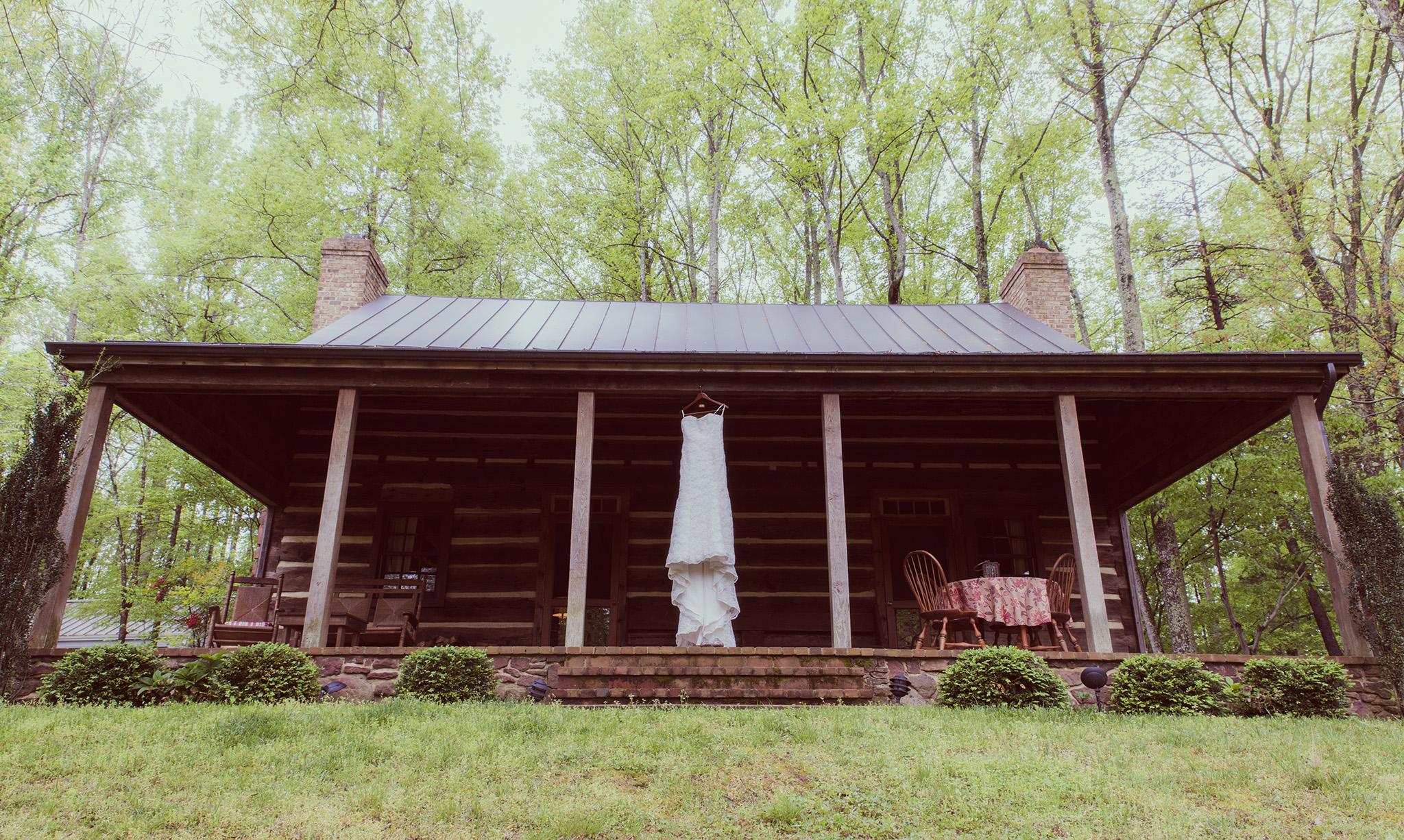 Stevenson Ridge Cabins