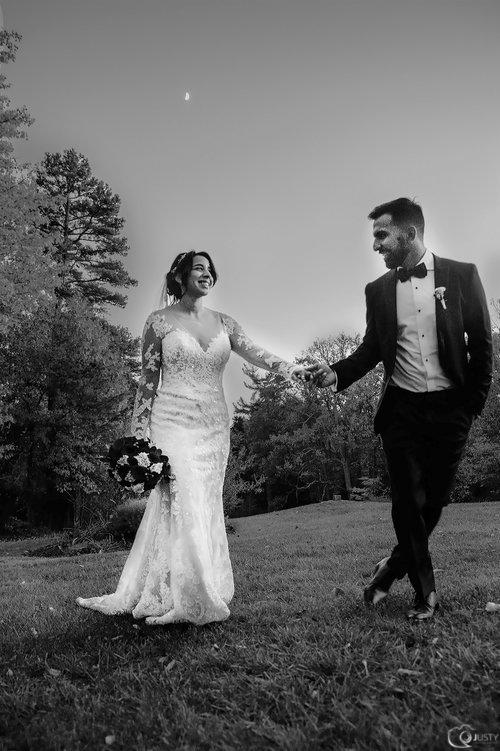 Strong Mansion Wedding - MD Wedding photographer