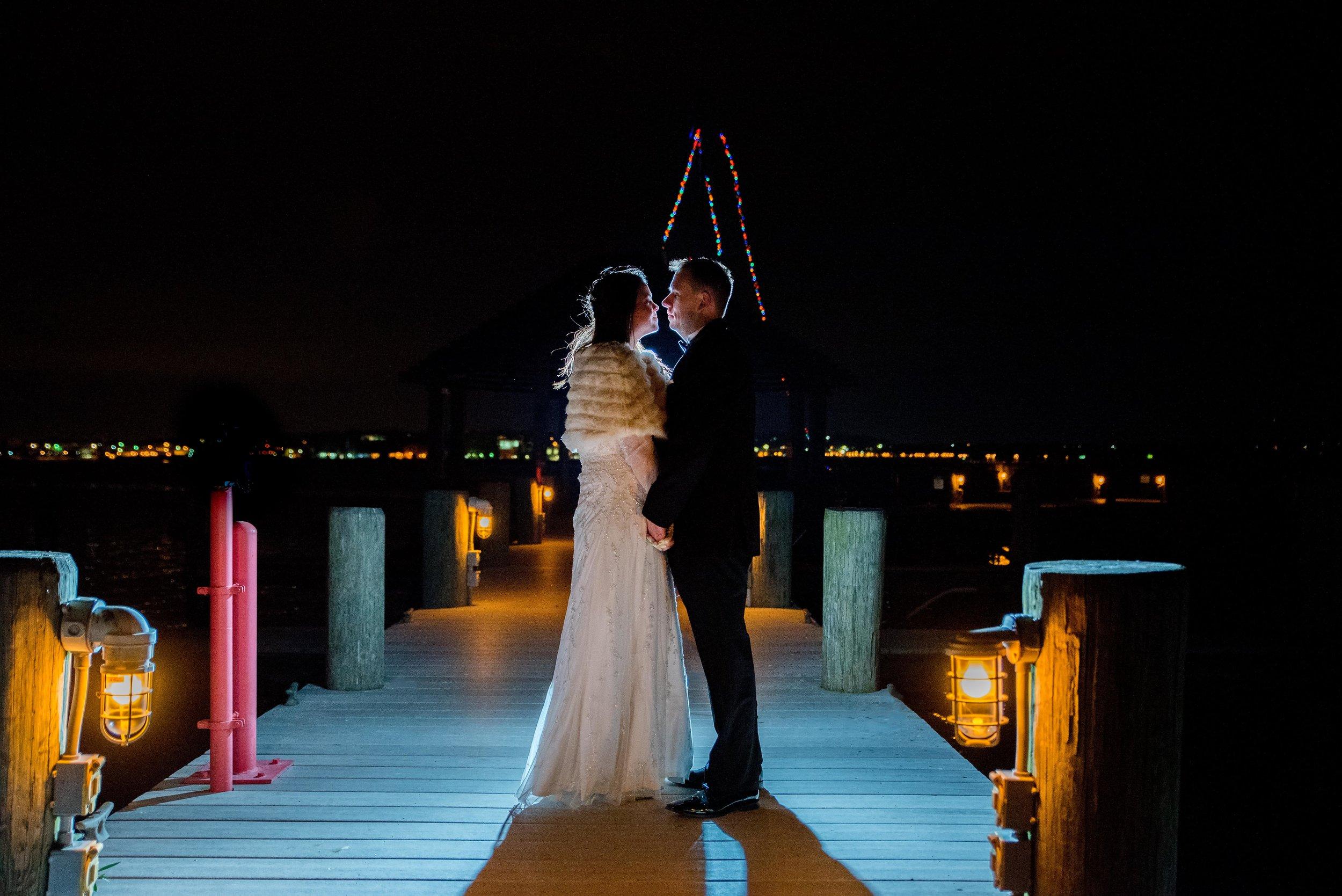 Alexandria Wedding -Torpedo Factory wedding