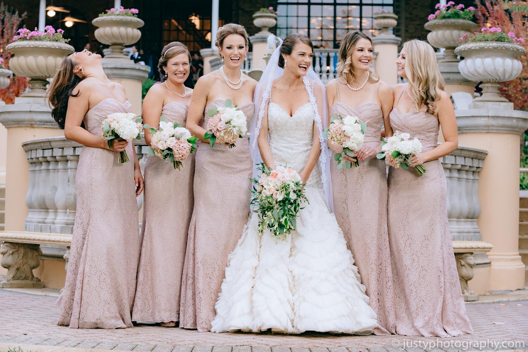 Omni Shoreham Wedding Photos - Washington DC