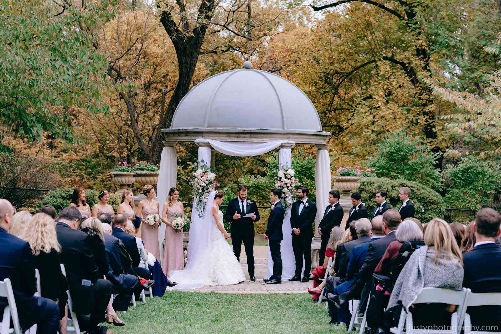 Omni Shoreham Hotel Wedding Photographs- Washington DC