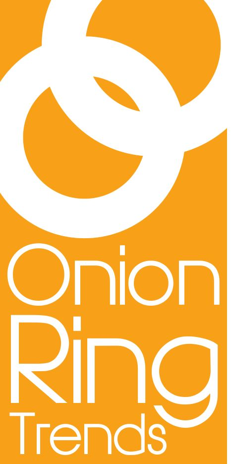 ONION RING TRENDS