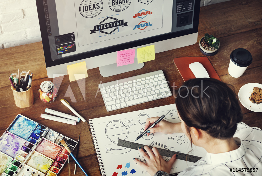 Graphic Design -