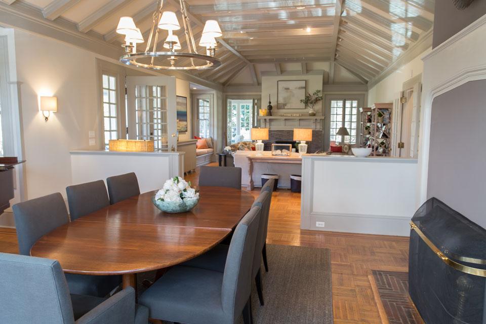Modern elegance of Haus Interior Design