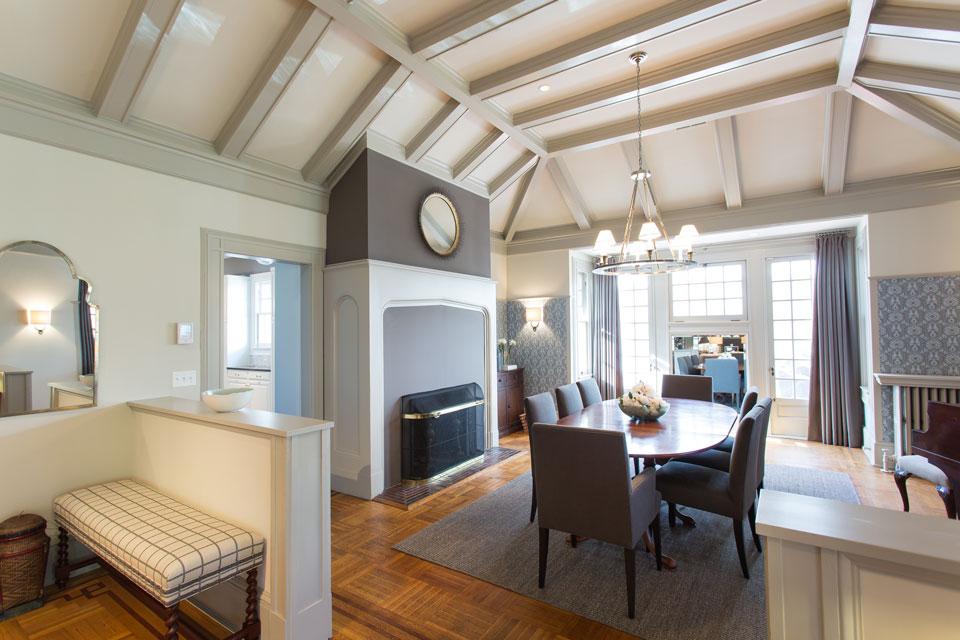 Washington, DC,Kirsten Anthony Kaplan, Haus Interior Design