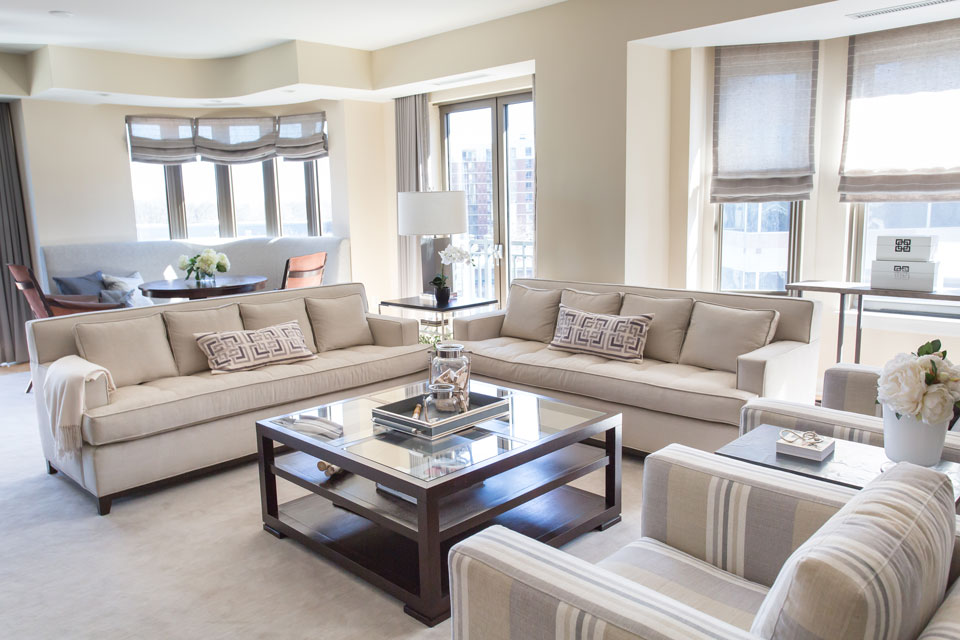 Haus Interior Design