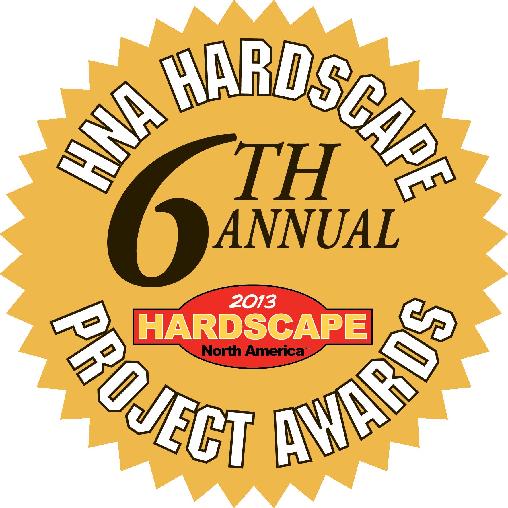 HNA Hardscape Award