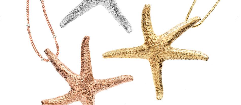 Dancing Starfish Collection