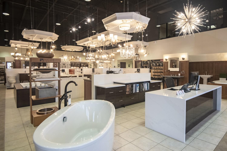 Sheboygan — Gerhard\'s Kitchen & Bath Store