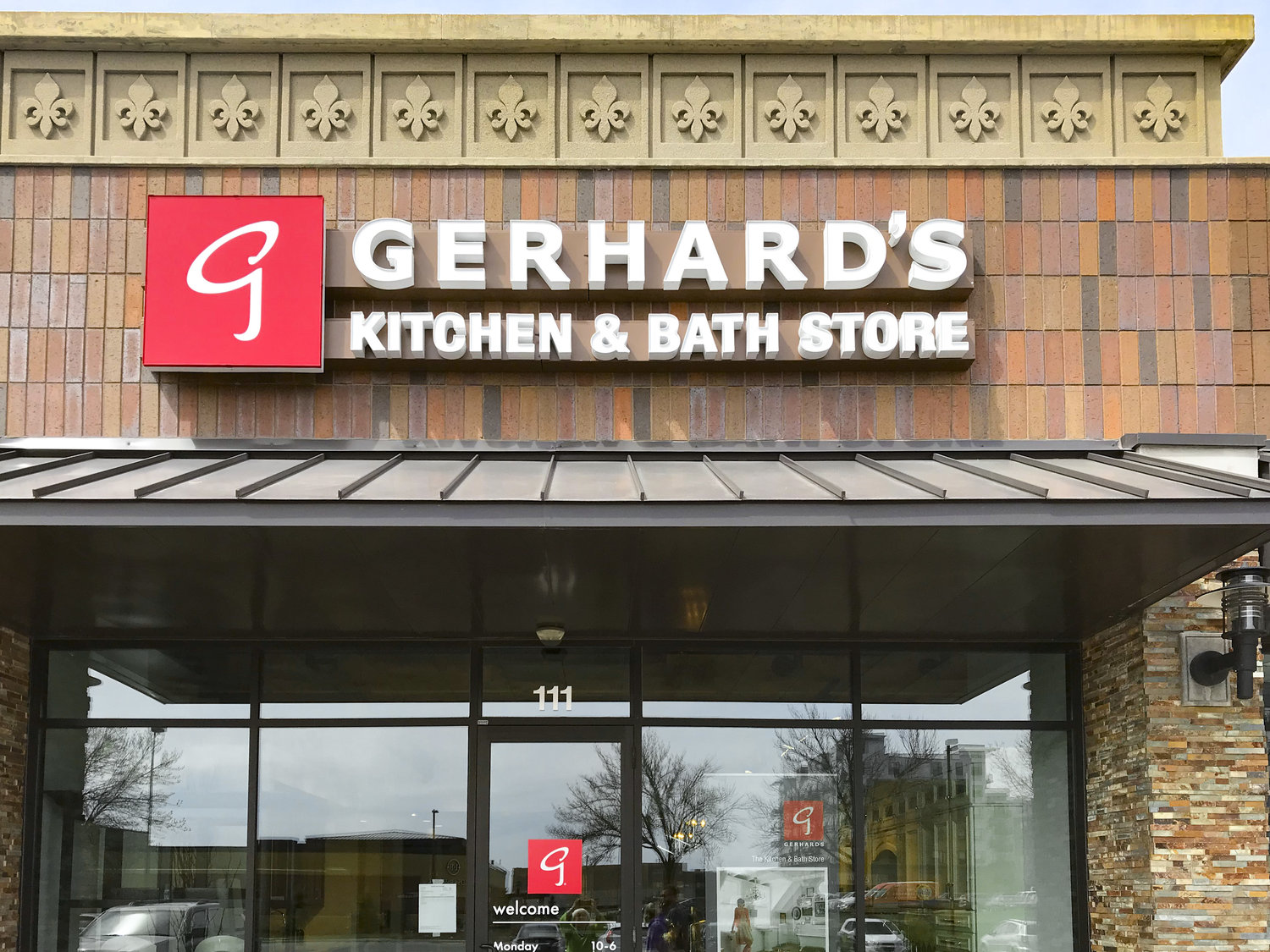 Madison Grand Opening — Gerhard\'s Kitchen & Bath Store