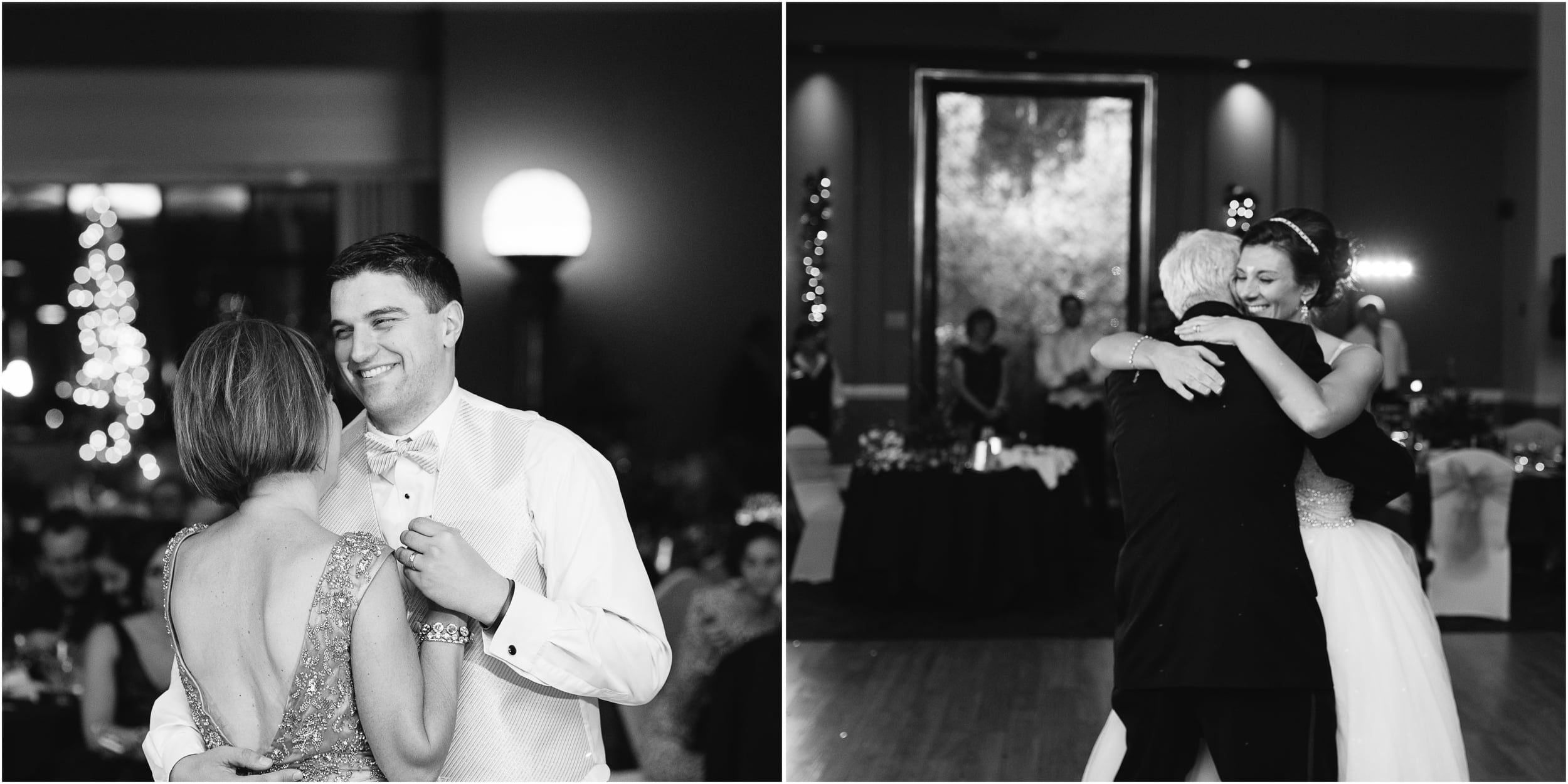 Chestnut Ridge Country Club New Years Eve parent dances, Mariah Fisher.jpg