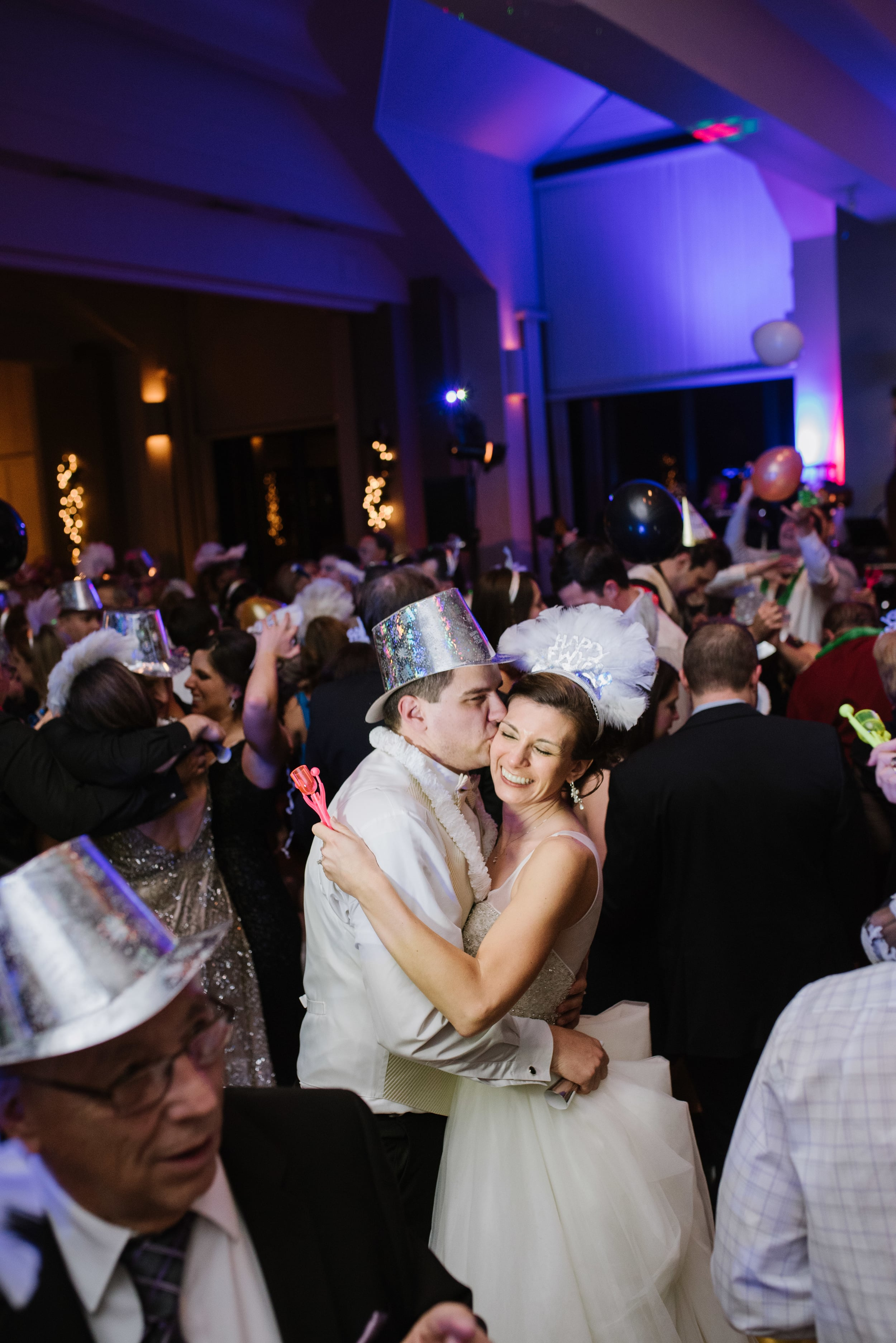 Chestnut Ridge Country Club New Years Eve wedding 2.jpg