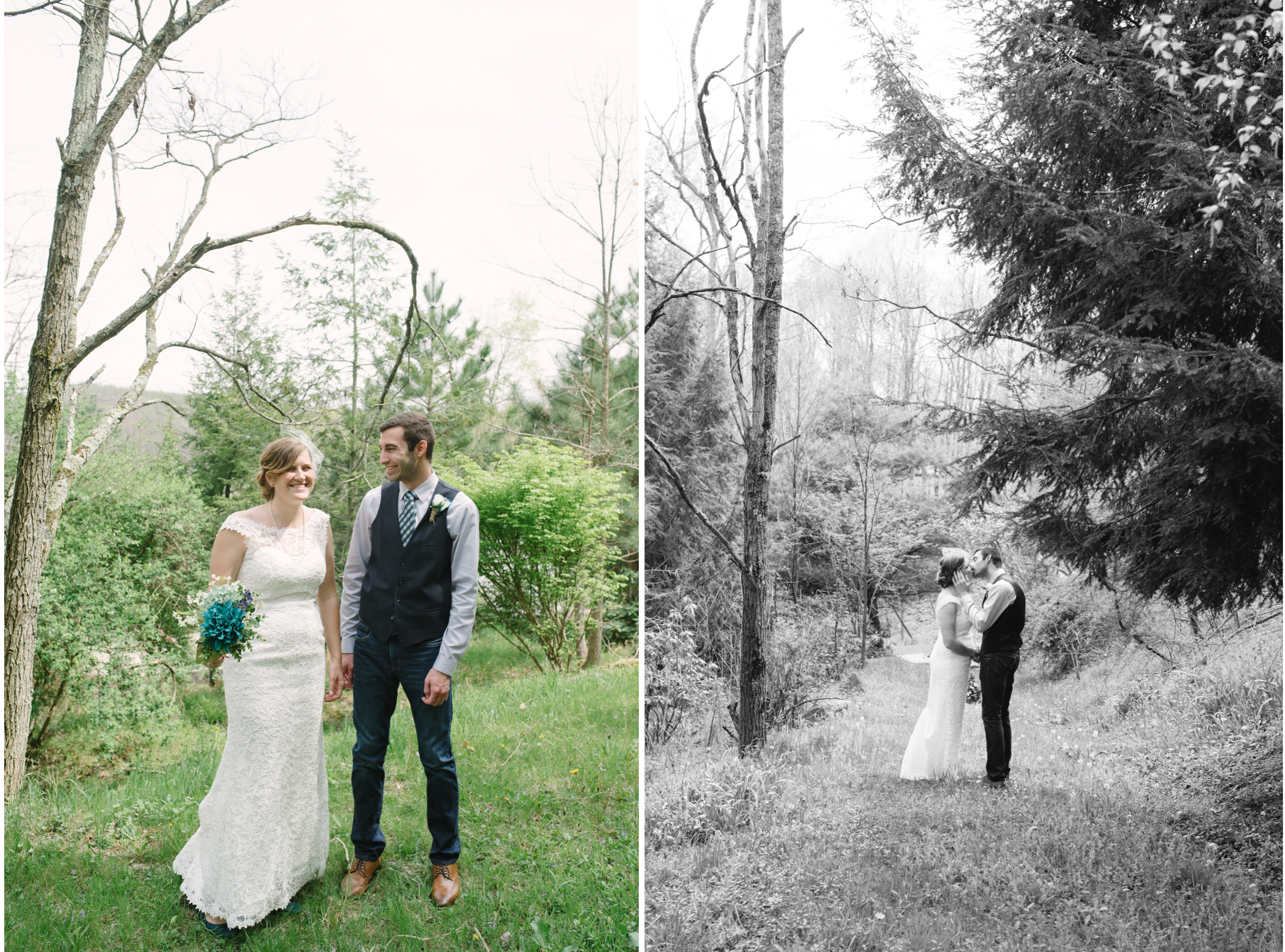 Wedding Photography Oak Lodge, Ligonier PA photographer Mariah Fisher.jpg