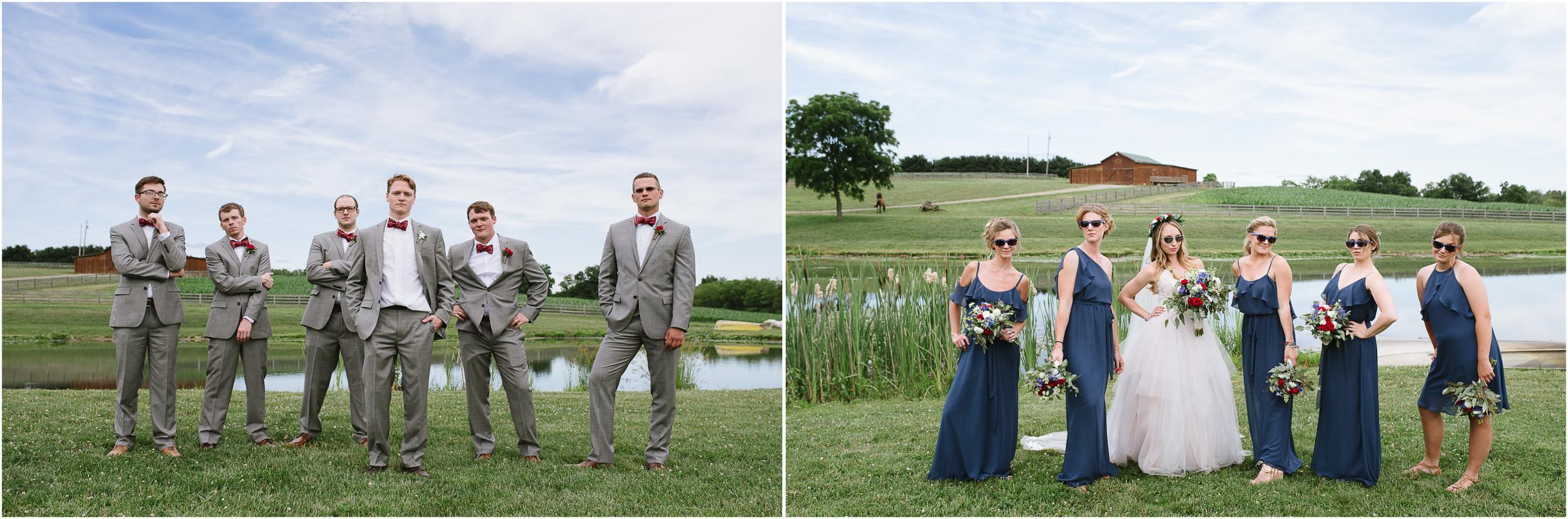 lingrow farm bridal party photos.jpg
