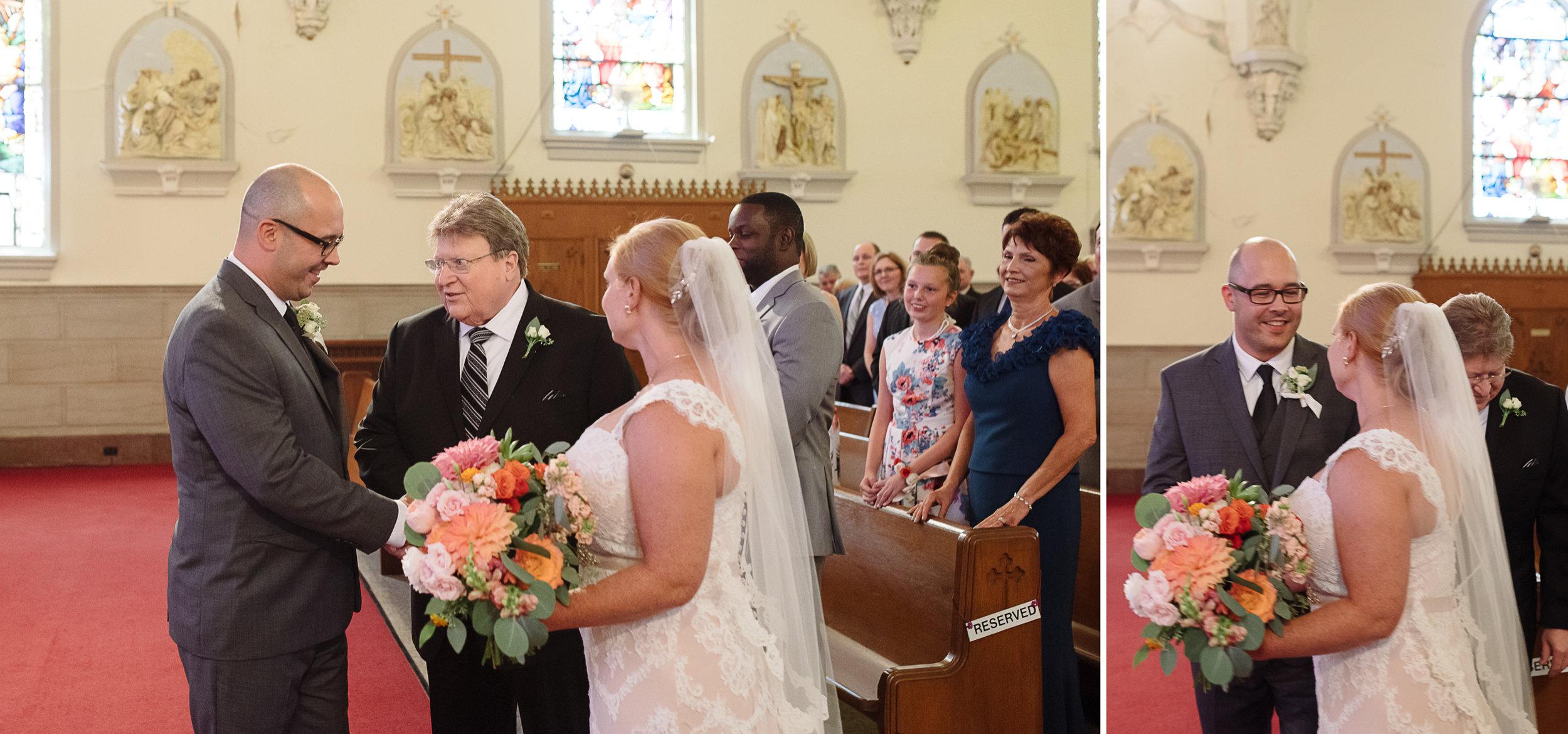 wedding ceremony, mariah fisher photography.jpg