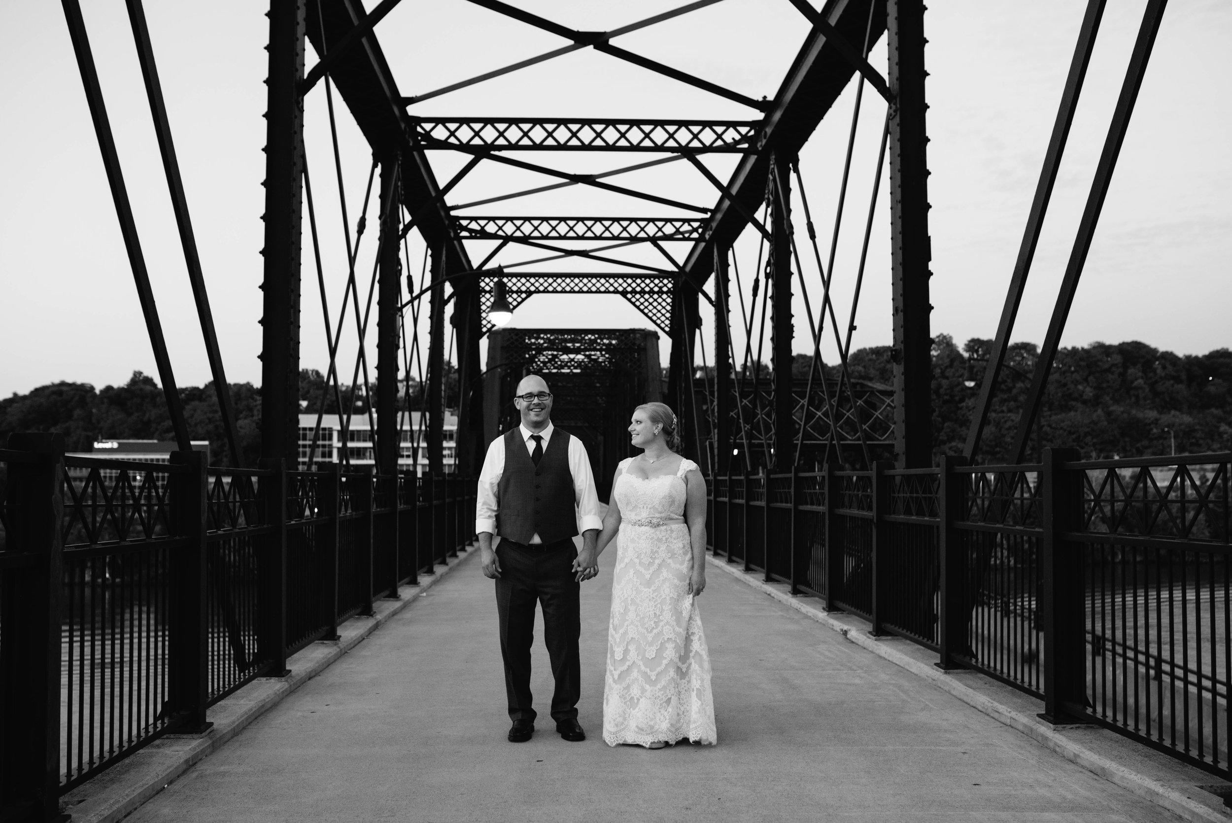 Pittsburgh Wedding Photographer Bridal Portraits