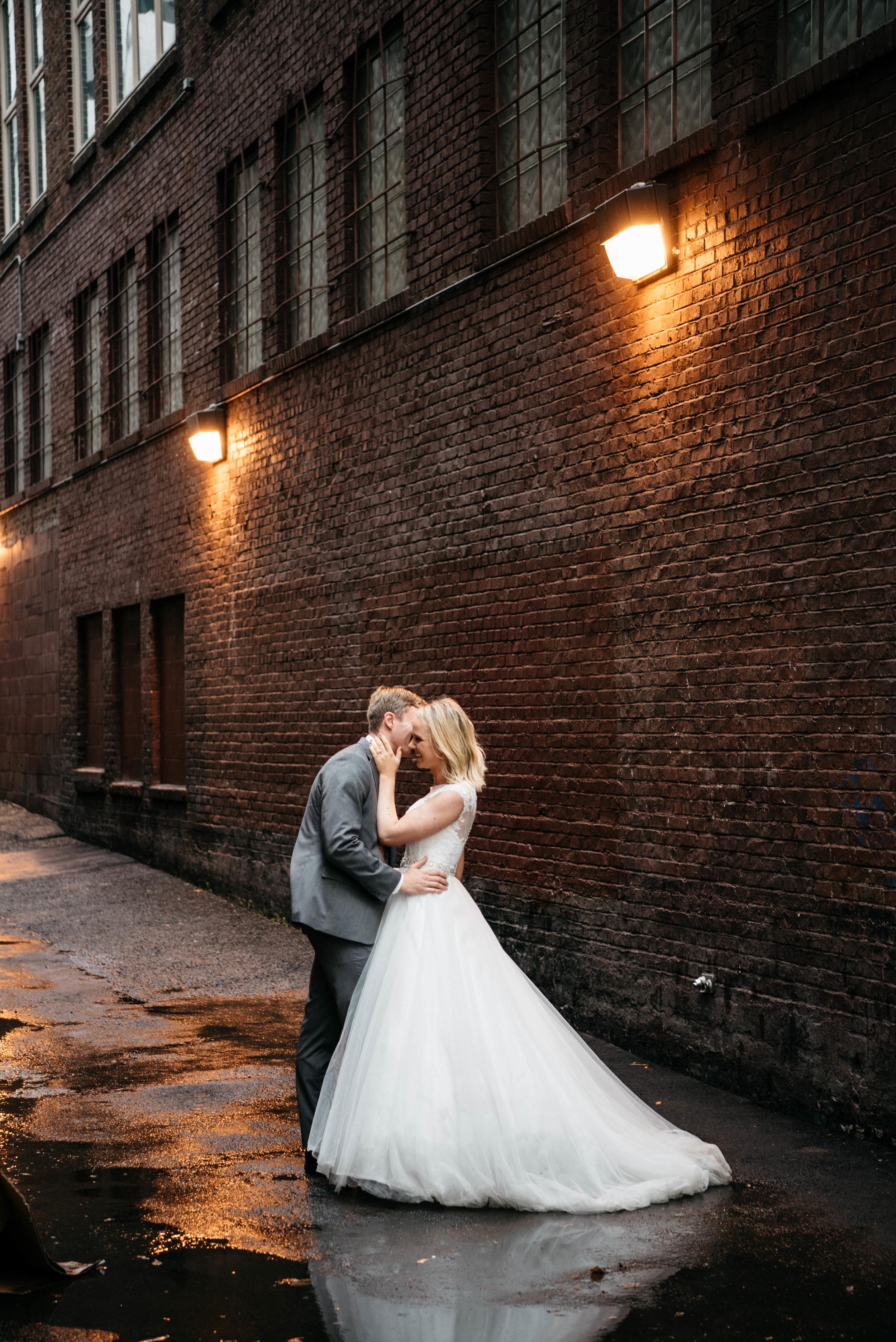 Seattle Wedding Destination Photographer