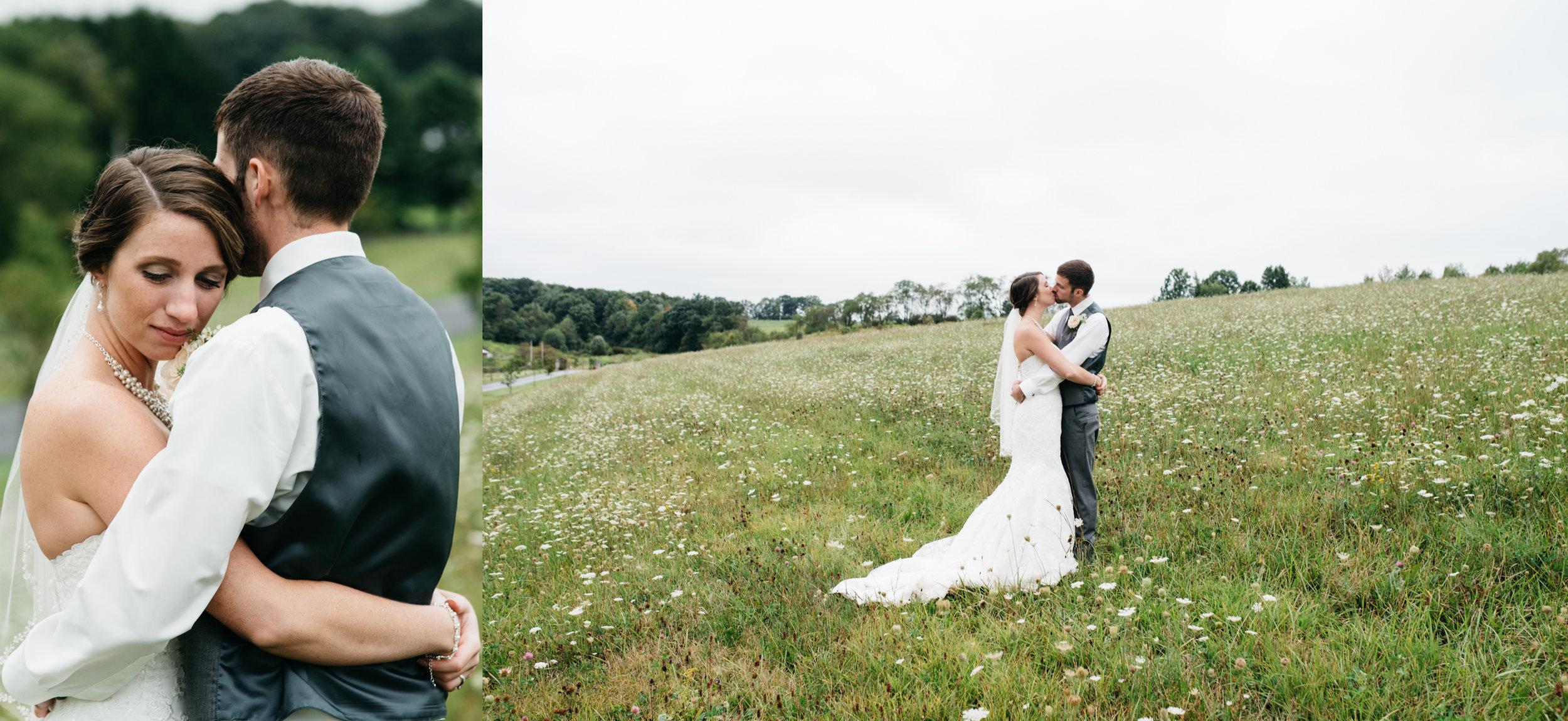 Mariah Fisher photography pittsburgh and ligonier wedding photographer +the Hayloft.jpg