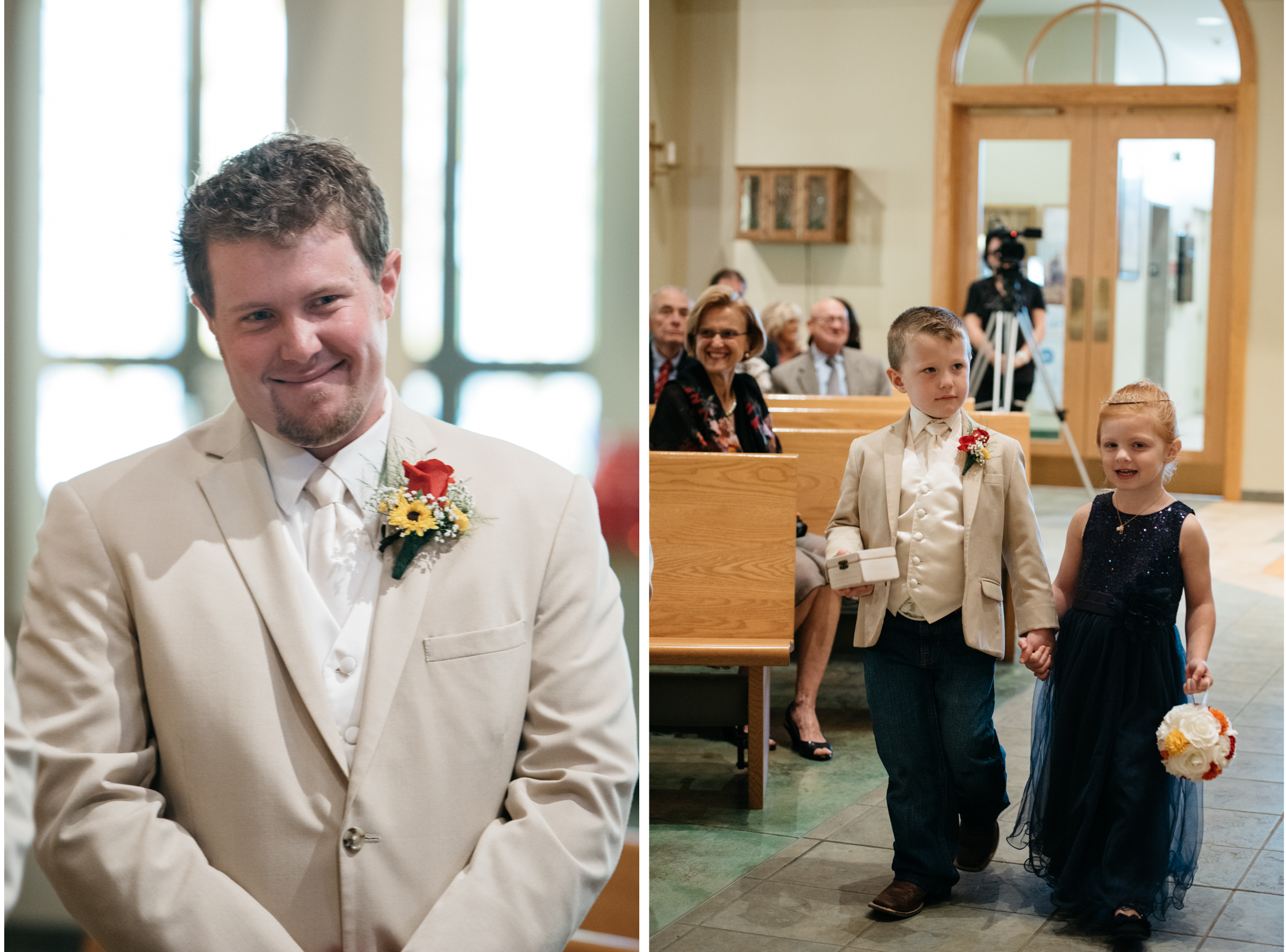 ligonier wedding photographer, holy trinity church.jpg