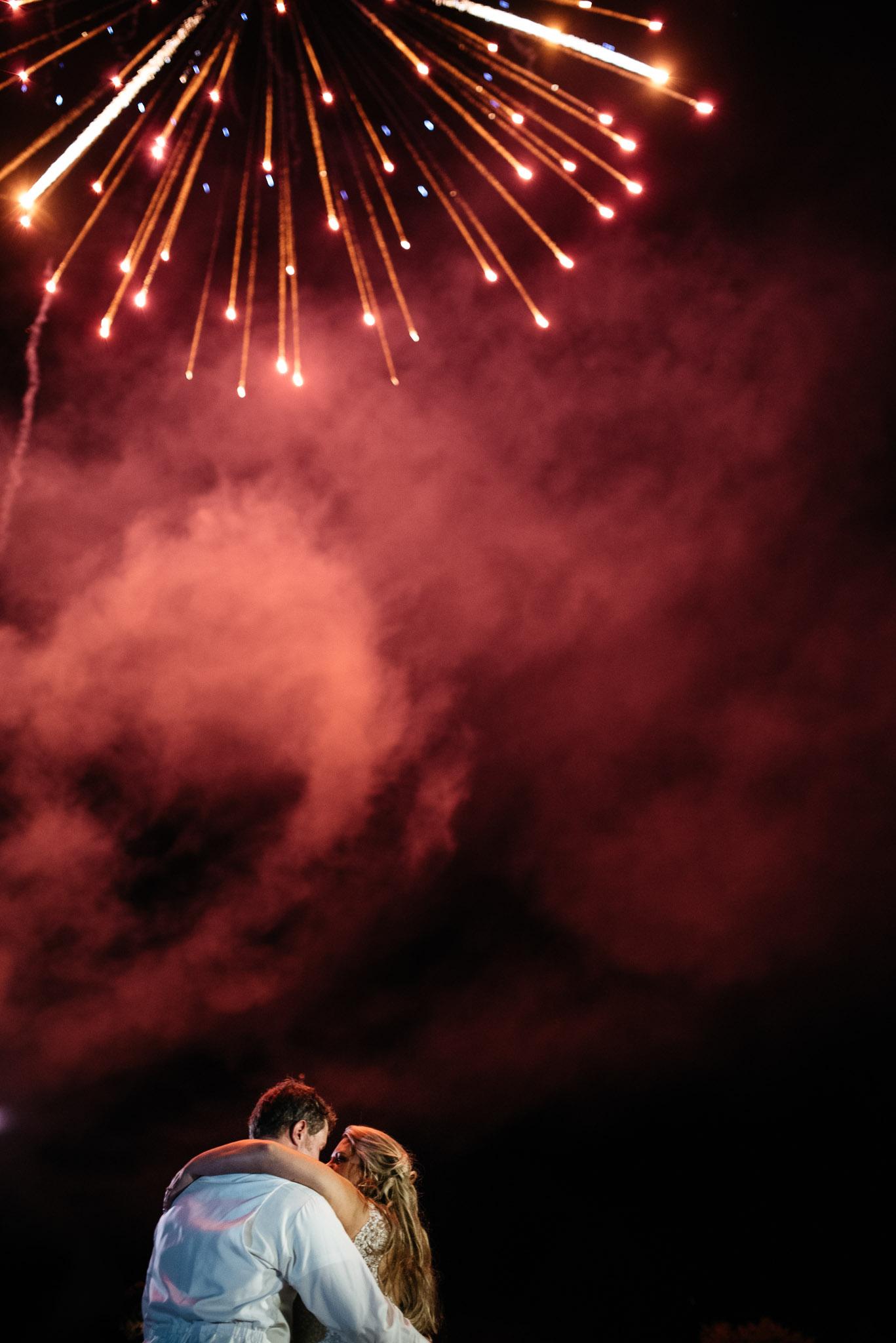 pittsburgh and ligonier wedding photographer, wedding fireworks.jpg