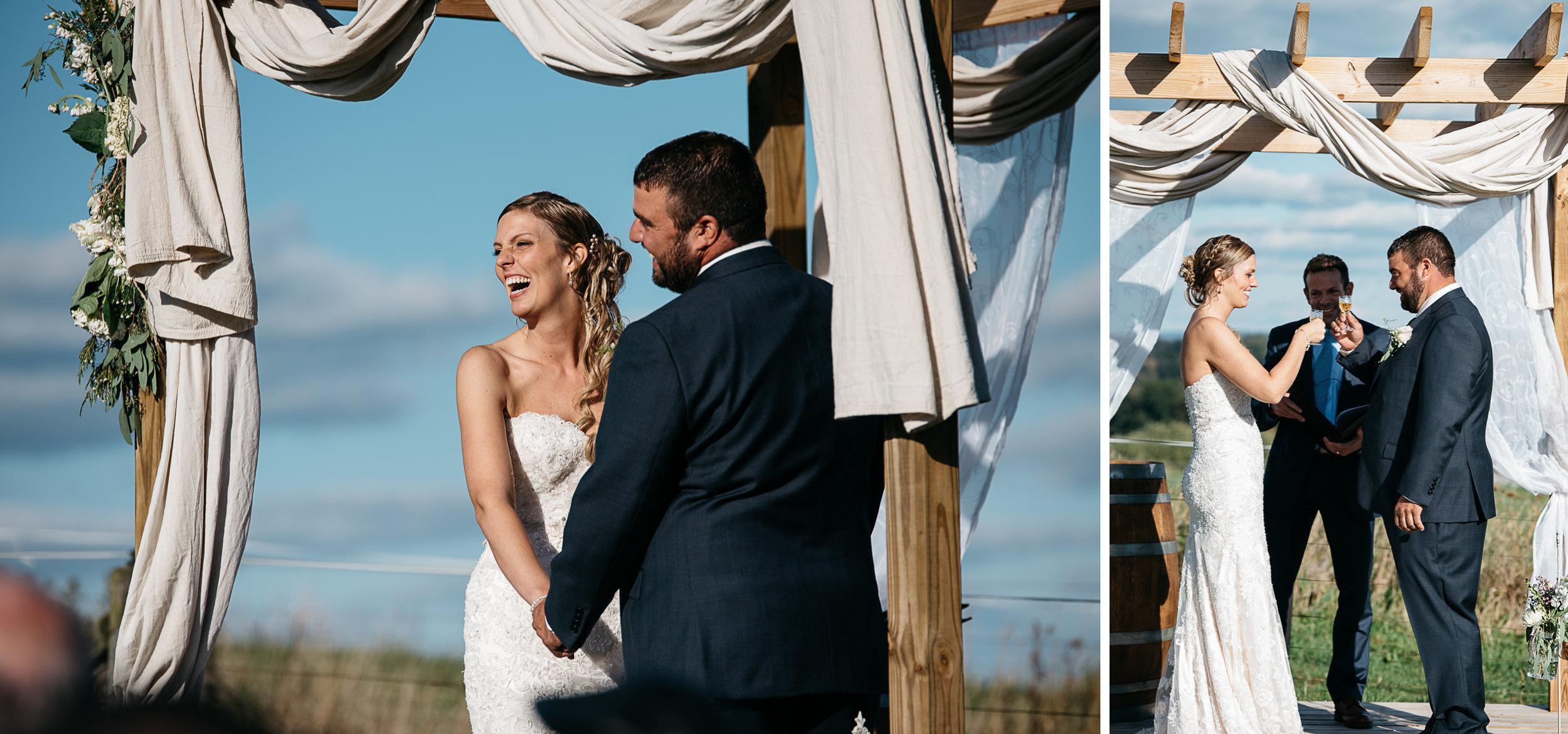 wedding ceremony the event barn at highland farms.jpg
