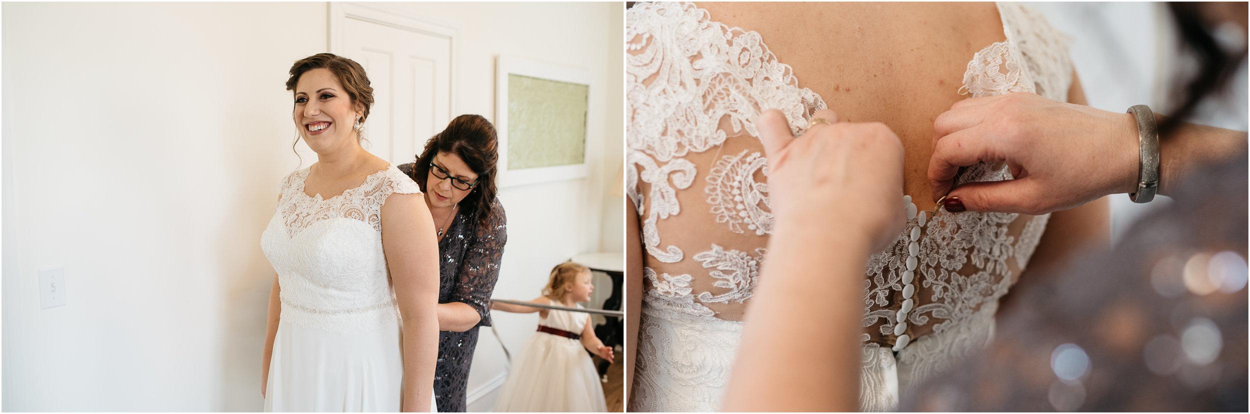 bridal getting ready oak lodge wedding pittsburgh and ligonier wedding photographer.jpg