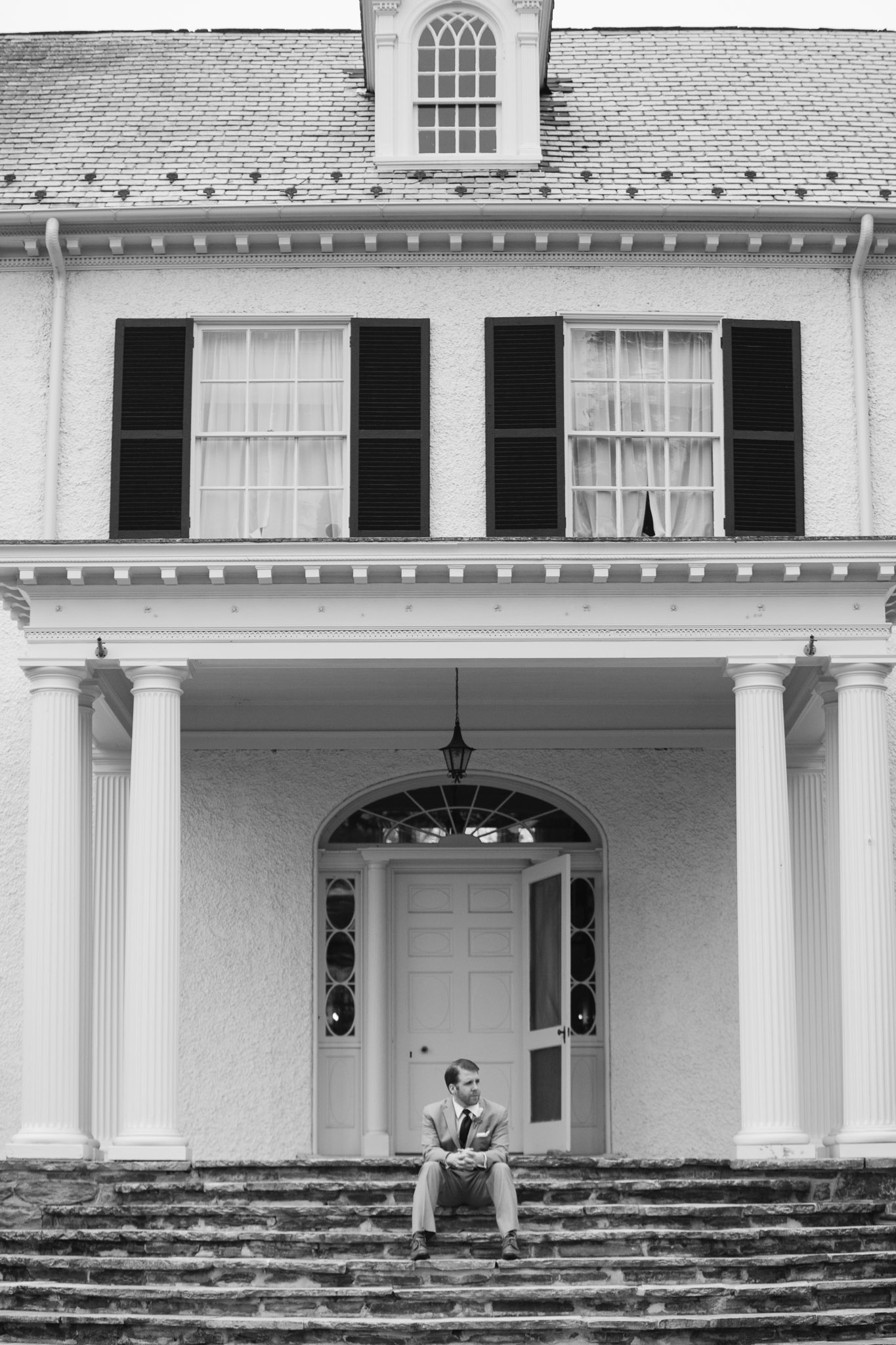 Mariah Fisher Photography groom portrait Rust Manor VA Wedding-1.jpg