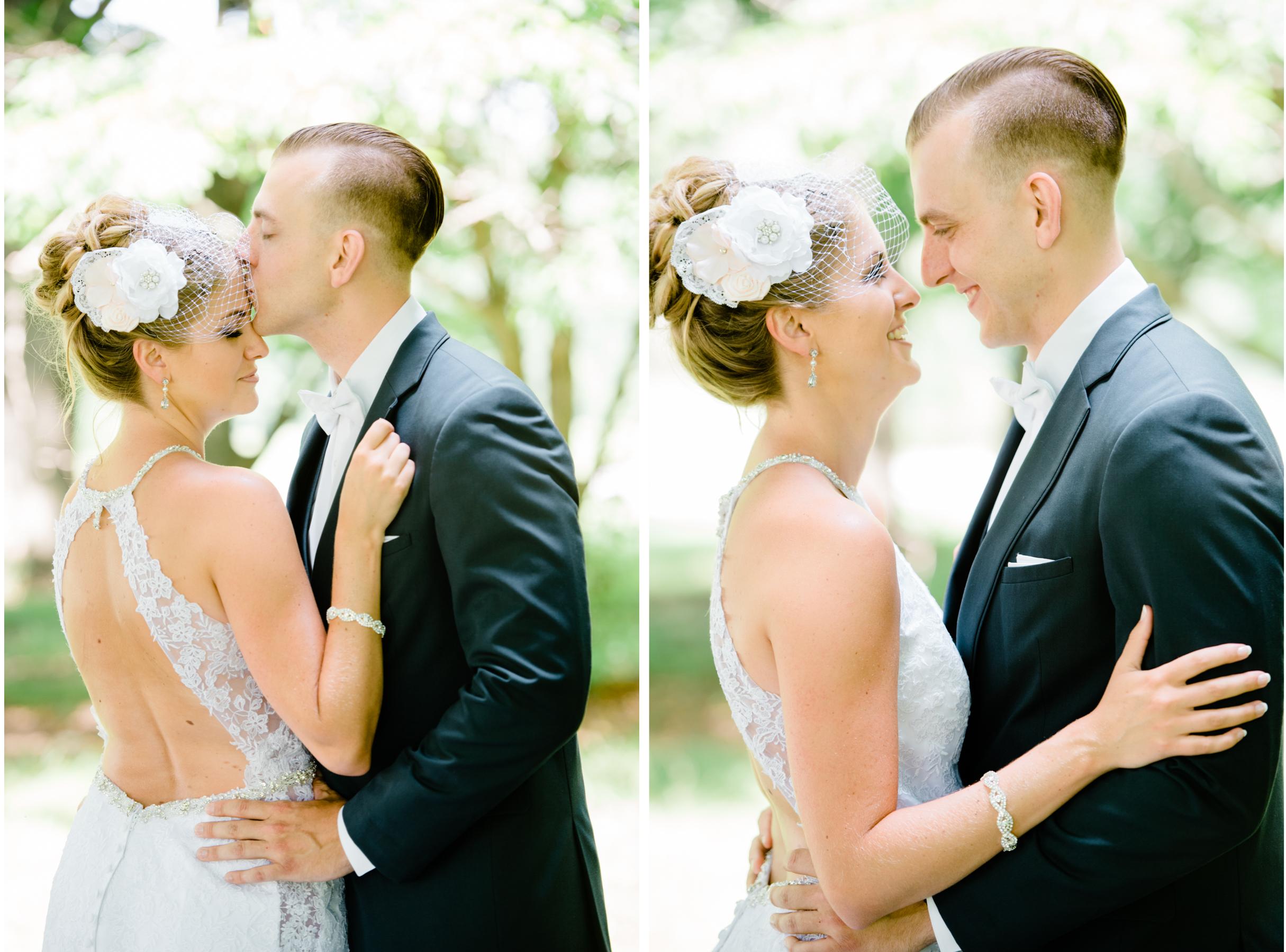 Bride and Groom Wedding Portraits Wedding Photography, Mariah Fisher.jpg