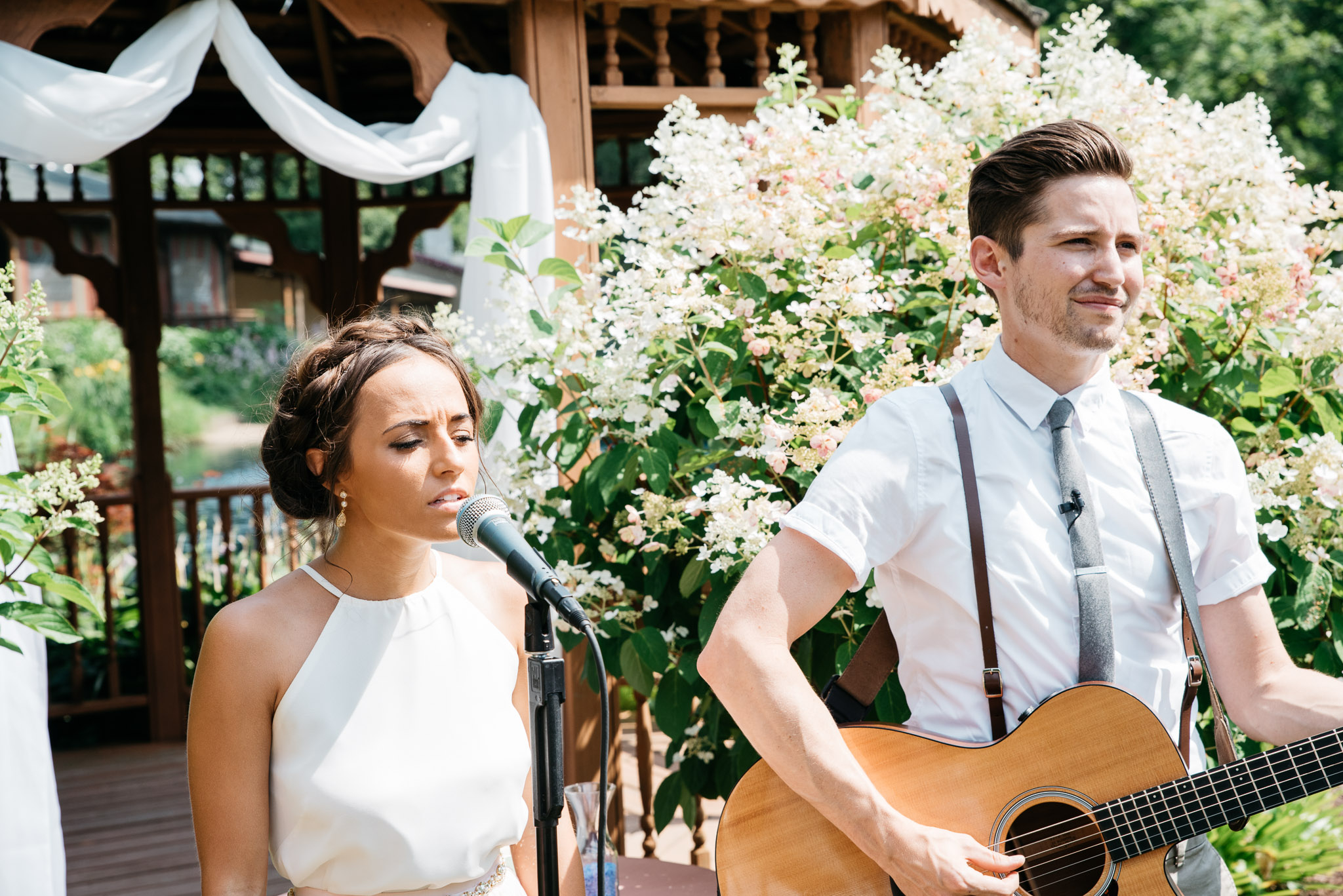 Acoustic Wedding Singers Foggy Mountain Stahlstown PA Wedding Photography-8299.jpg