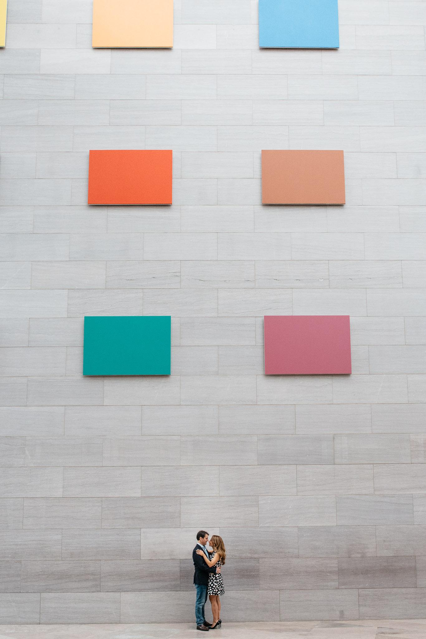 Washington DC National Gallery Engagement Session Mariah Fisher-9039.jpg