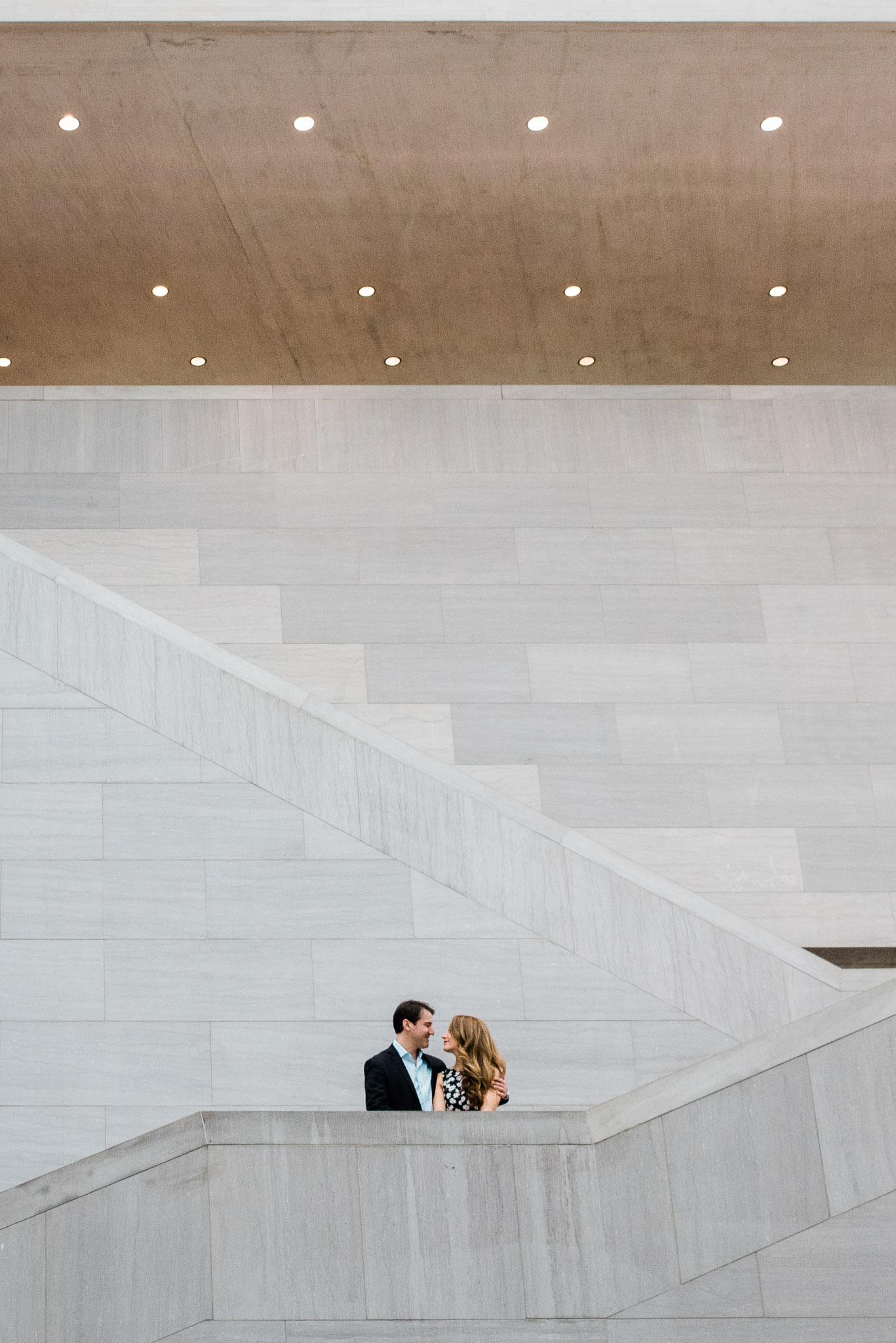 Washington DC National Gallery Engagement Session Mariah Fisher-9026.jpg