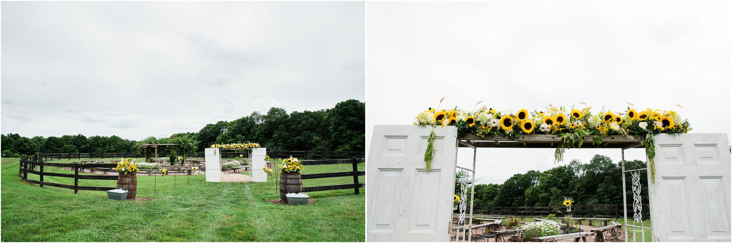 Wedding decorations, The Hayloft of PA.jpg