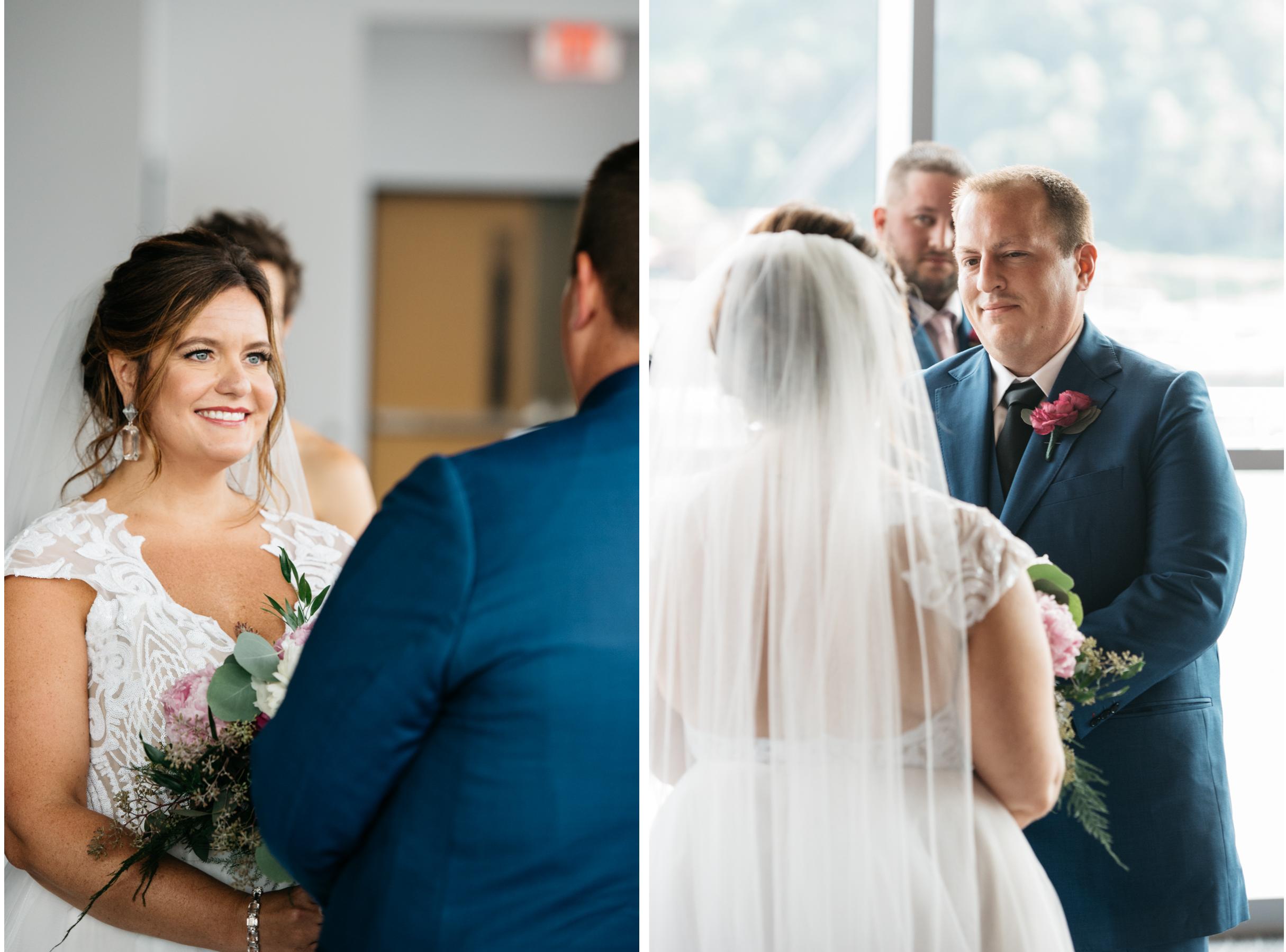 Pointview Hall, Carnegie Science Center, Mariah Fisher, Pittsburgh Wedding Photographer.jpg
