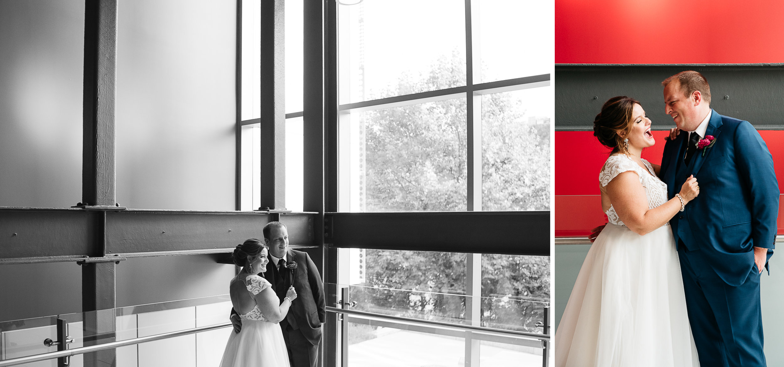 Pointview Hall, Carnegie Science Center Wedding, Pittsburgh Wedding photography, Mariah Fisher.jpg