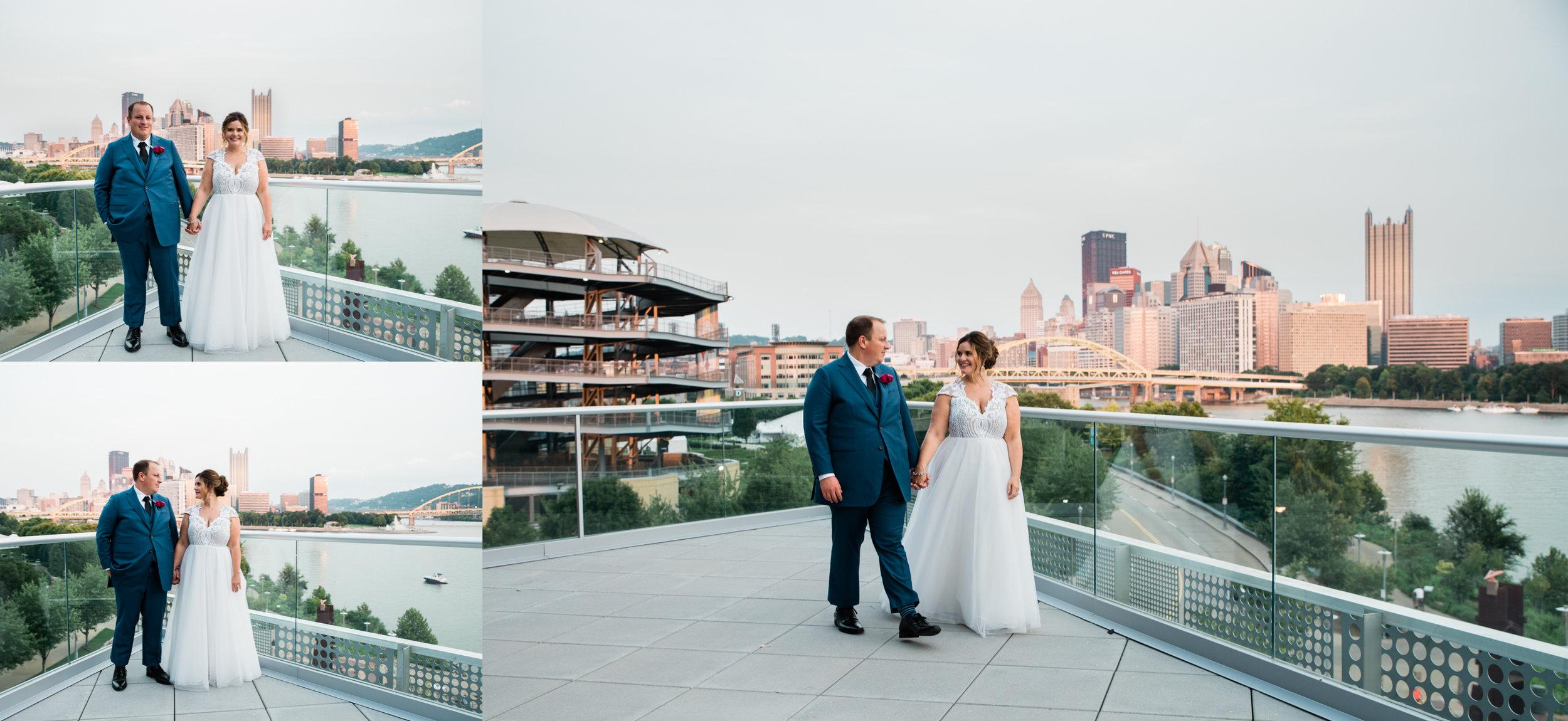 Pittsburgh Wedding Photographer, bridal portraits, Mariah Fisher.jpg