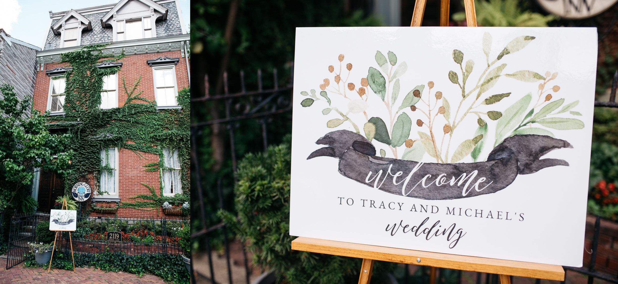 Morning Glory Inn, Pittsburgh Wedding photographer.jpg