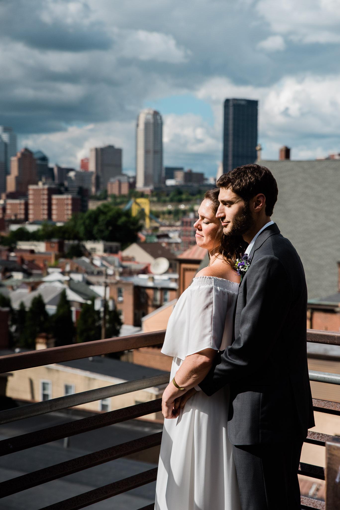 Morning Glory Inn, Pittsburgh Wedding, bridal portrait, Mariah Fisher-8664.jpg
