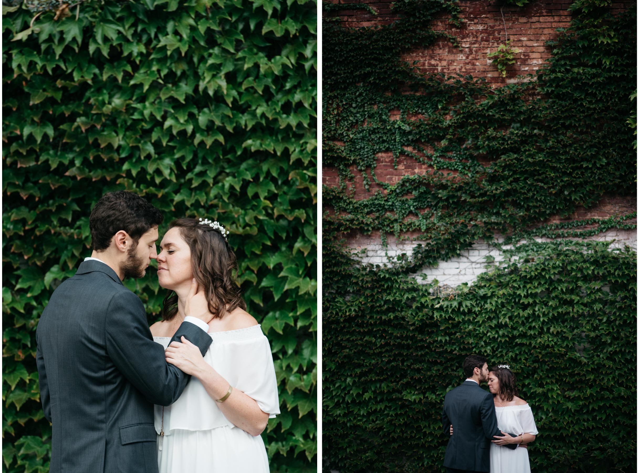 Pittsburgh downtown wedding photography, Mariah Fisher Photography.jpg